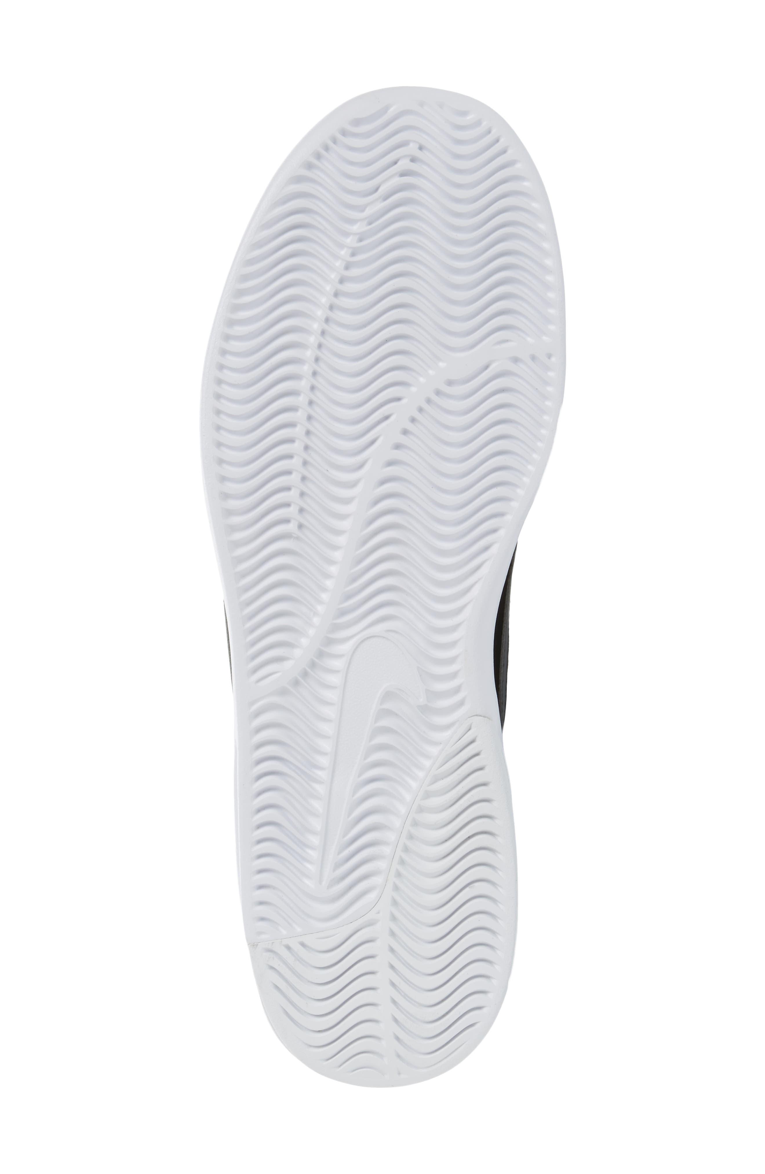 Alternate Image 6  - Nike SB Air Max Bruin Vapor Skateboarding Sneaker (Men)