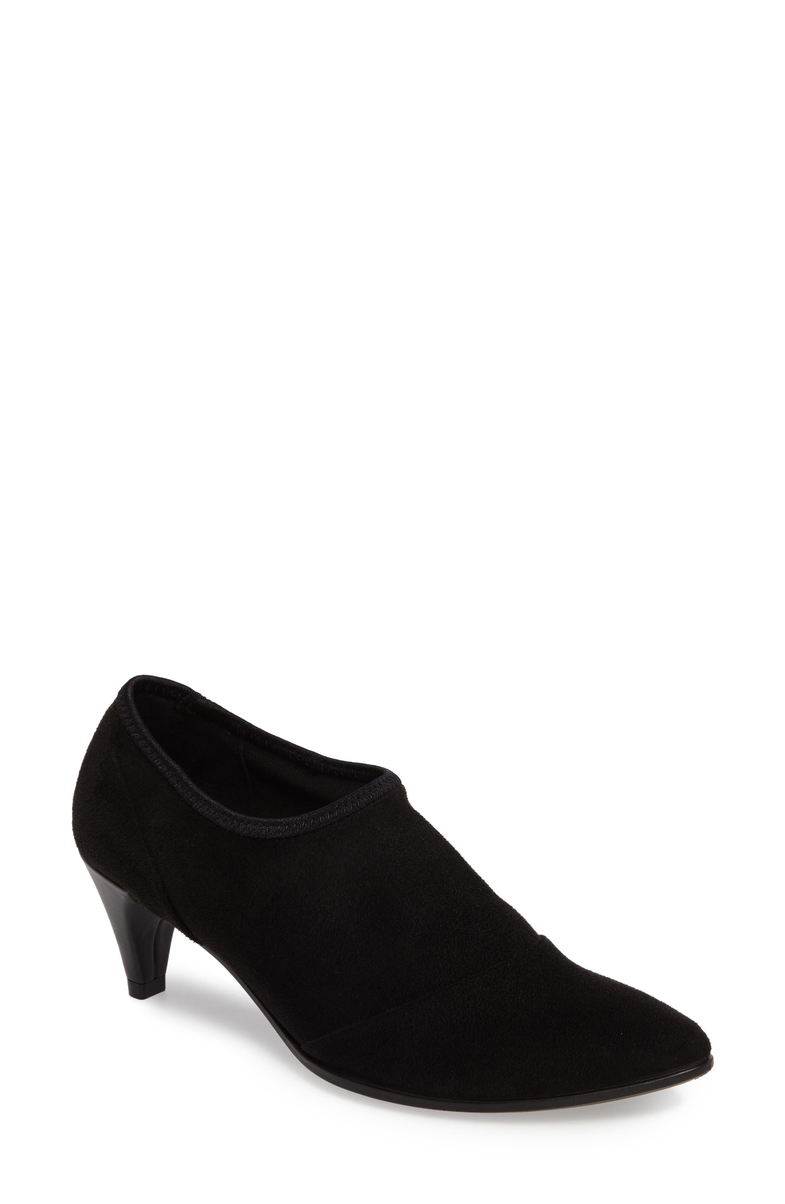 Alternate Image 1 Selected - ECCO Shape 45 Pump (Women)