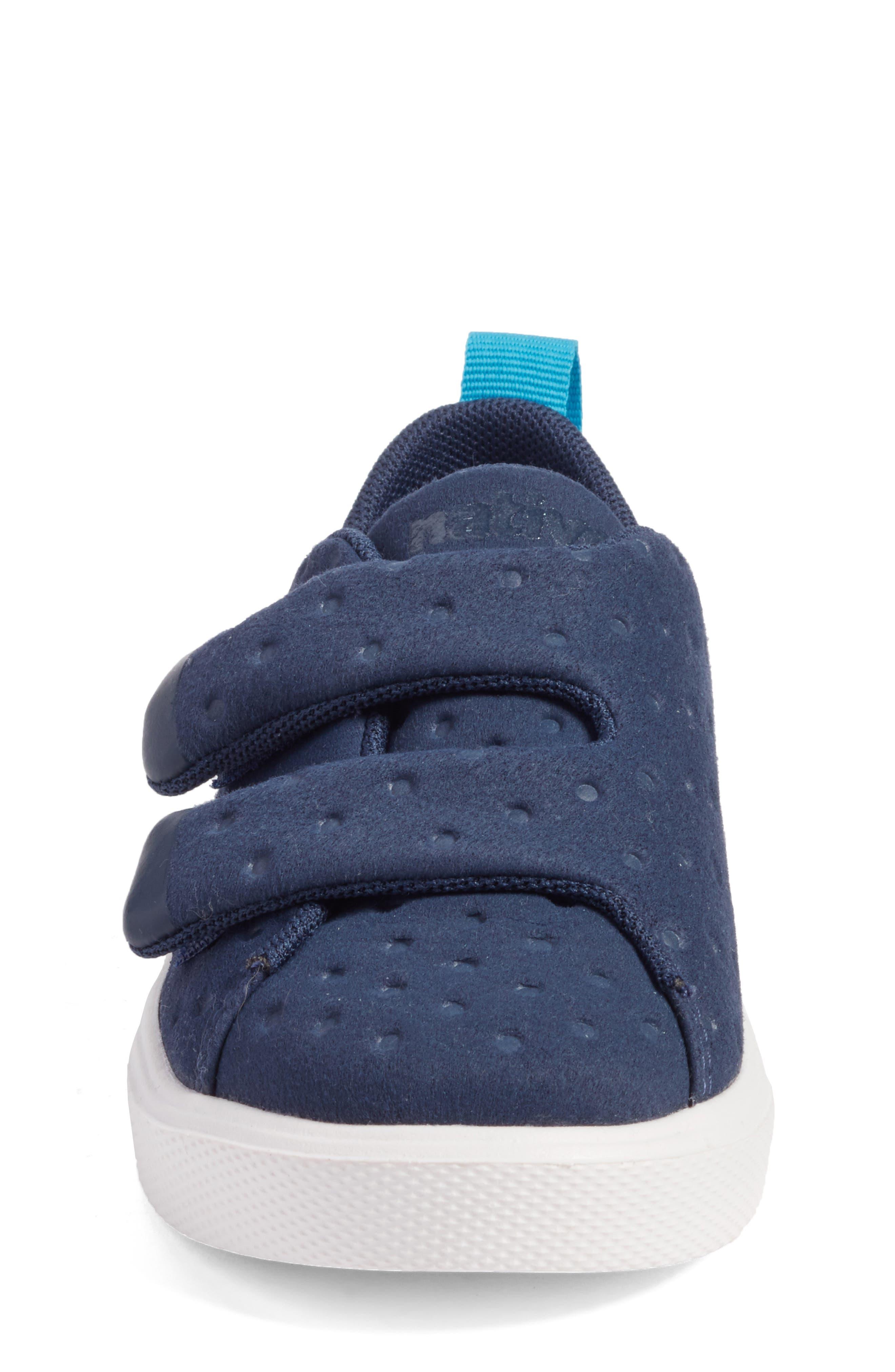 Alternate Image 4  - Native Shoes Monaco Sneaker (Walker, Toddler & Little Kid)