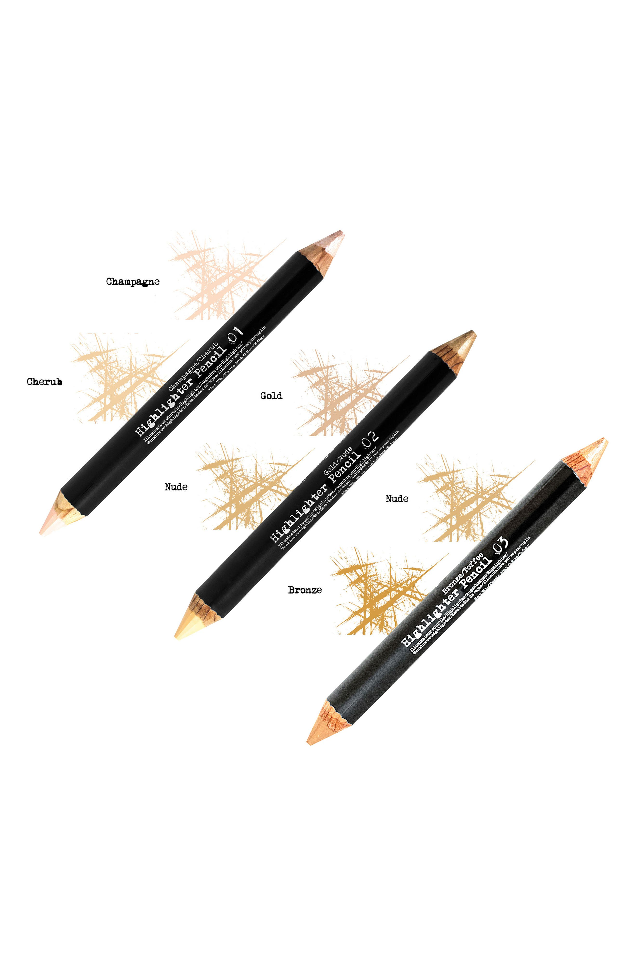 Alternate Image 2  - The BrowGal Highlighter Pencil