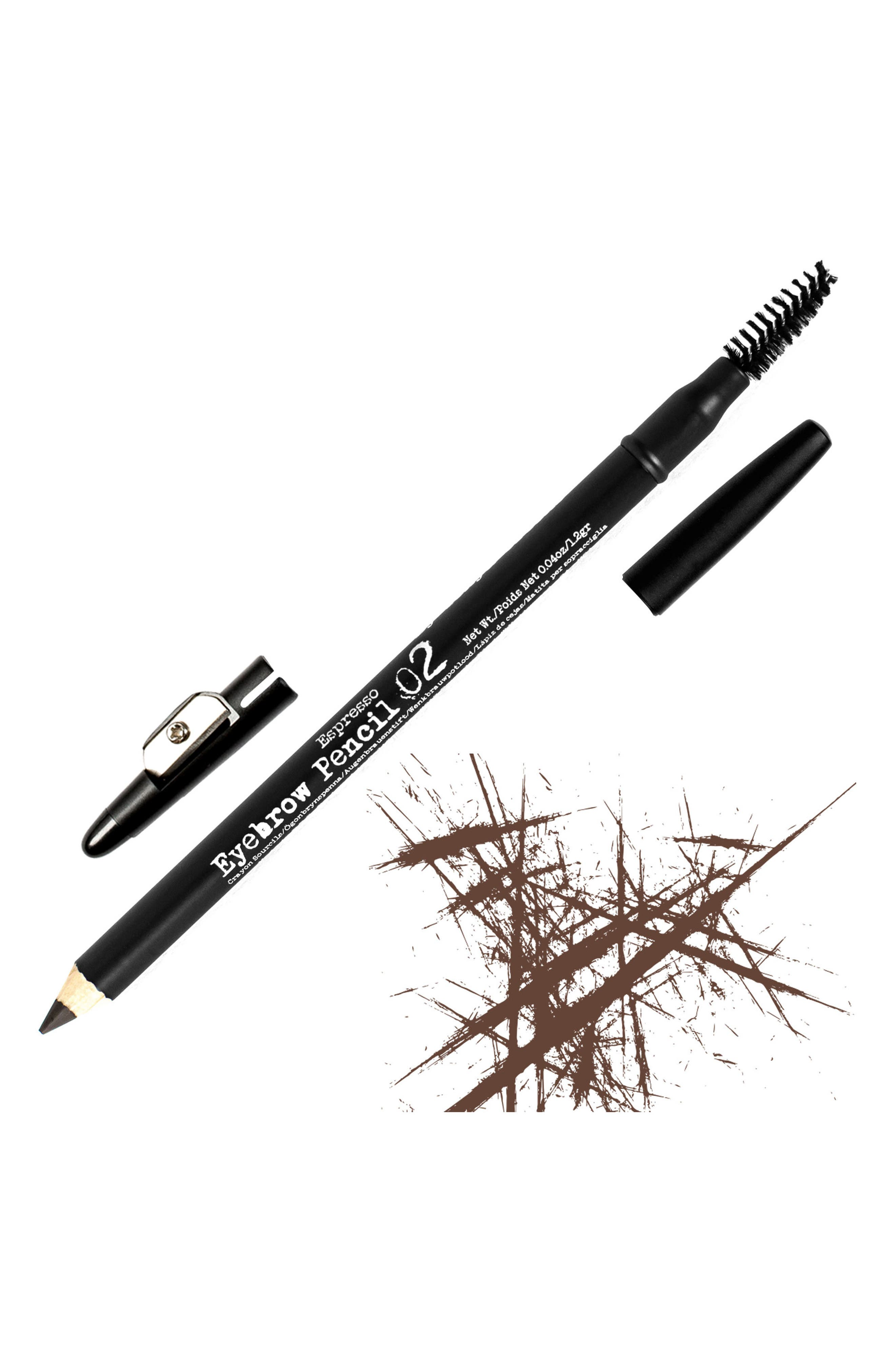 Alternate Image 1 Selected - The BrowGal Eyebrow Pencil