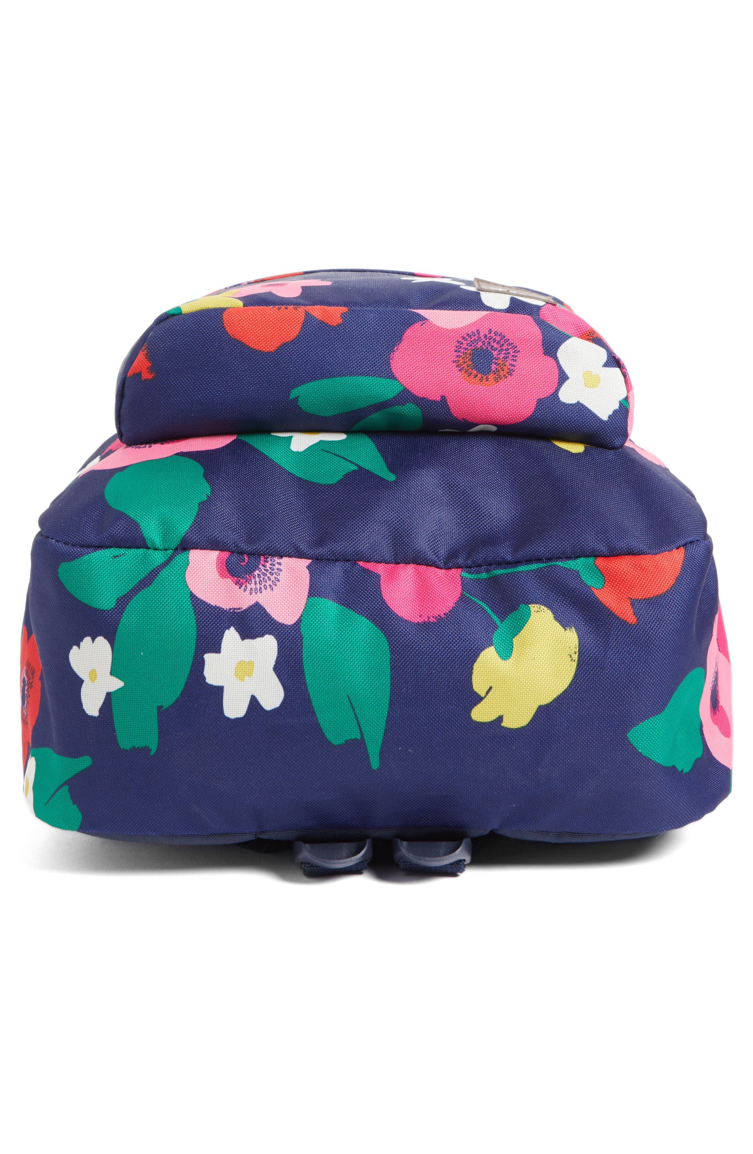Alternate Image 4  - Tea Collection Scotland Garden Backpack (Kids)