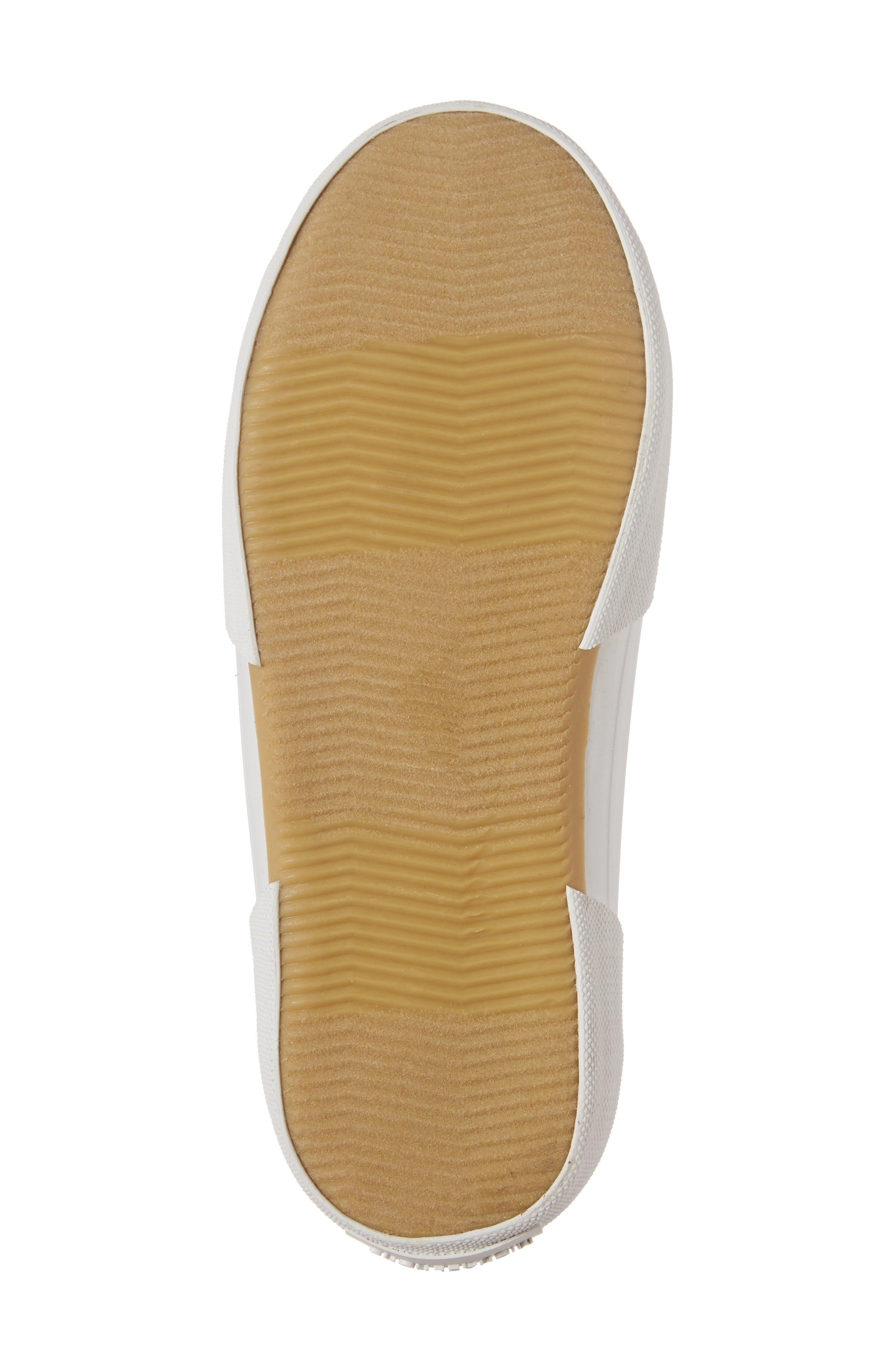 Alternate Image 6  - MICHAEL Michael Kors Ima Court Sneaker (Walker, Toddler, Little Kid & Big Kid)