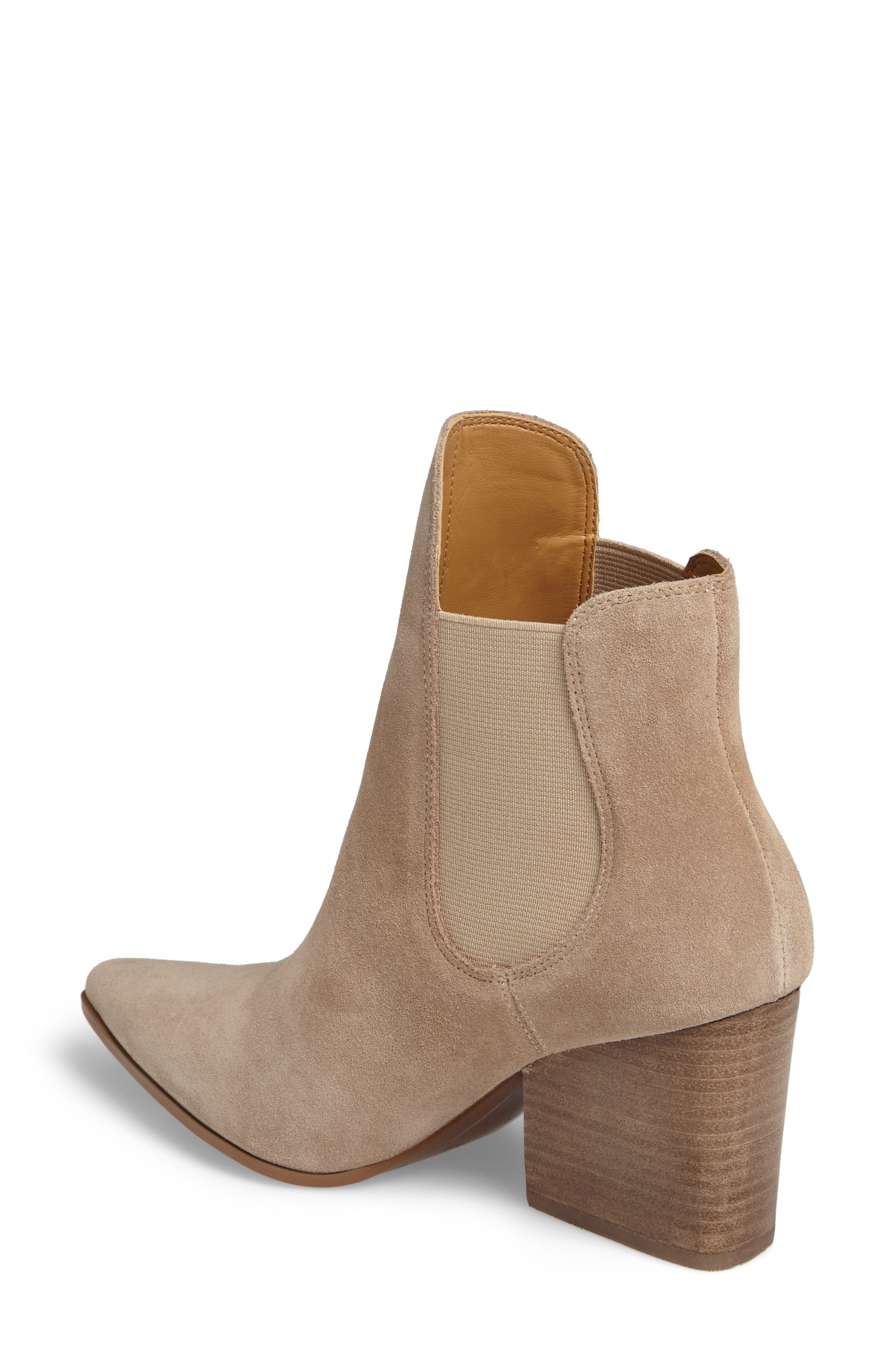 Alternate Image 2  - KENDALL + KYLIE 'Finley' Chelsea Boot (Women)