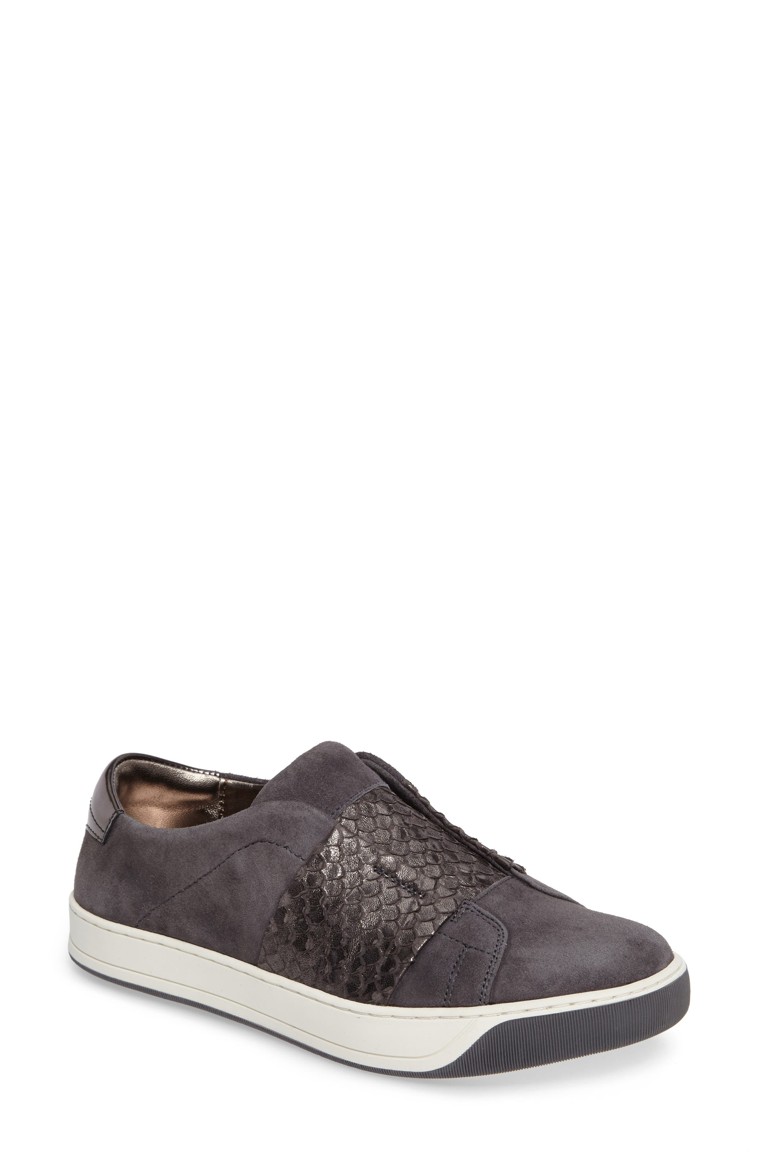 Johnston & Murphy Eden Slip-On Sneaker (Women)
