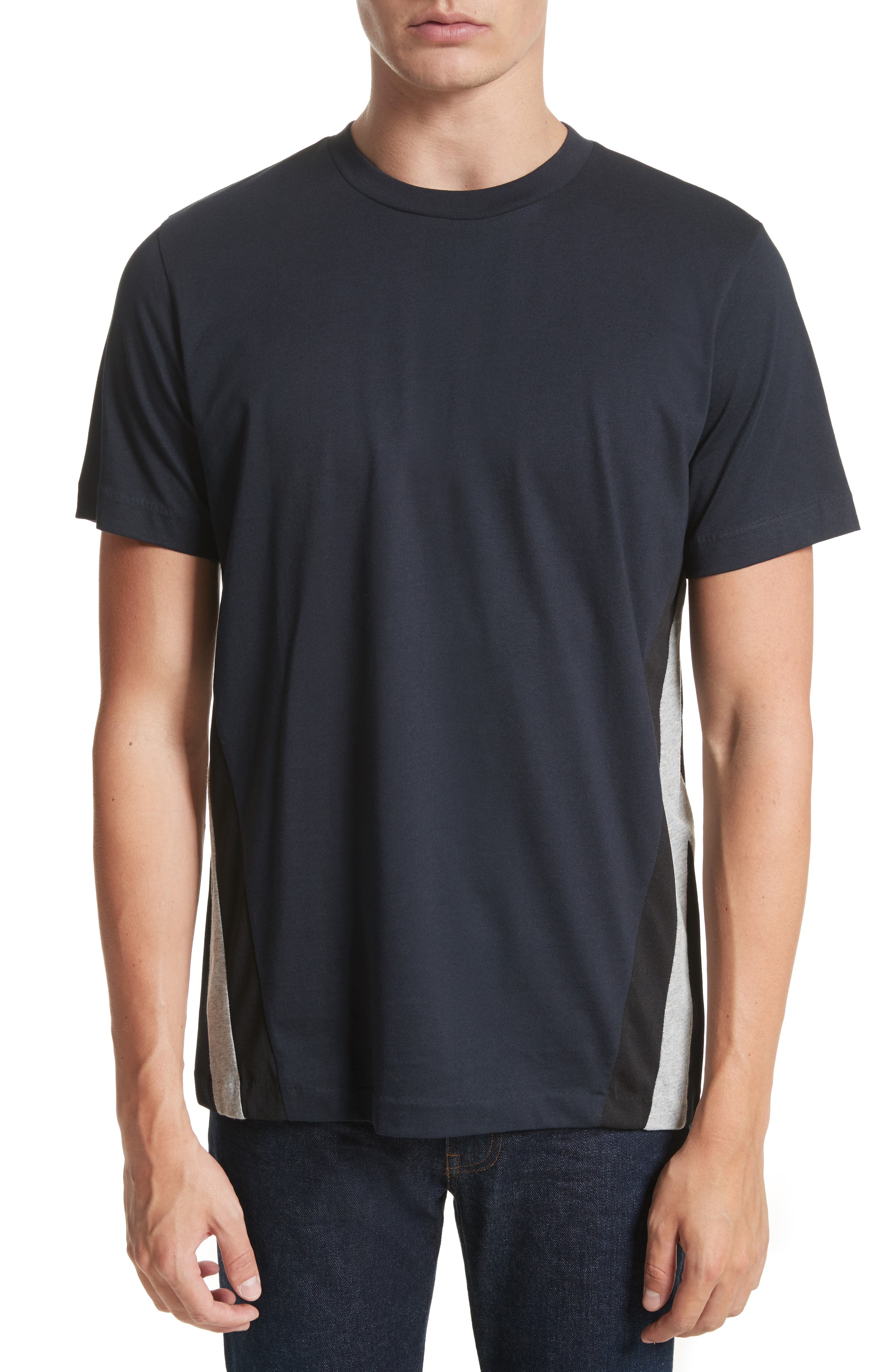 PS Paul Smith Side Panel T-Shirt