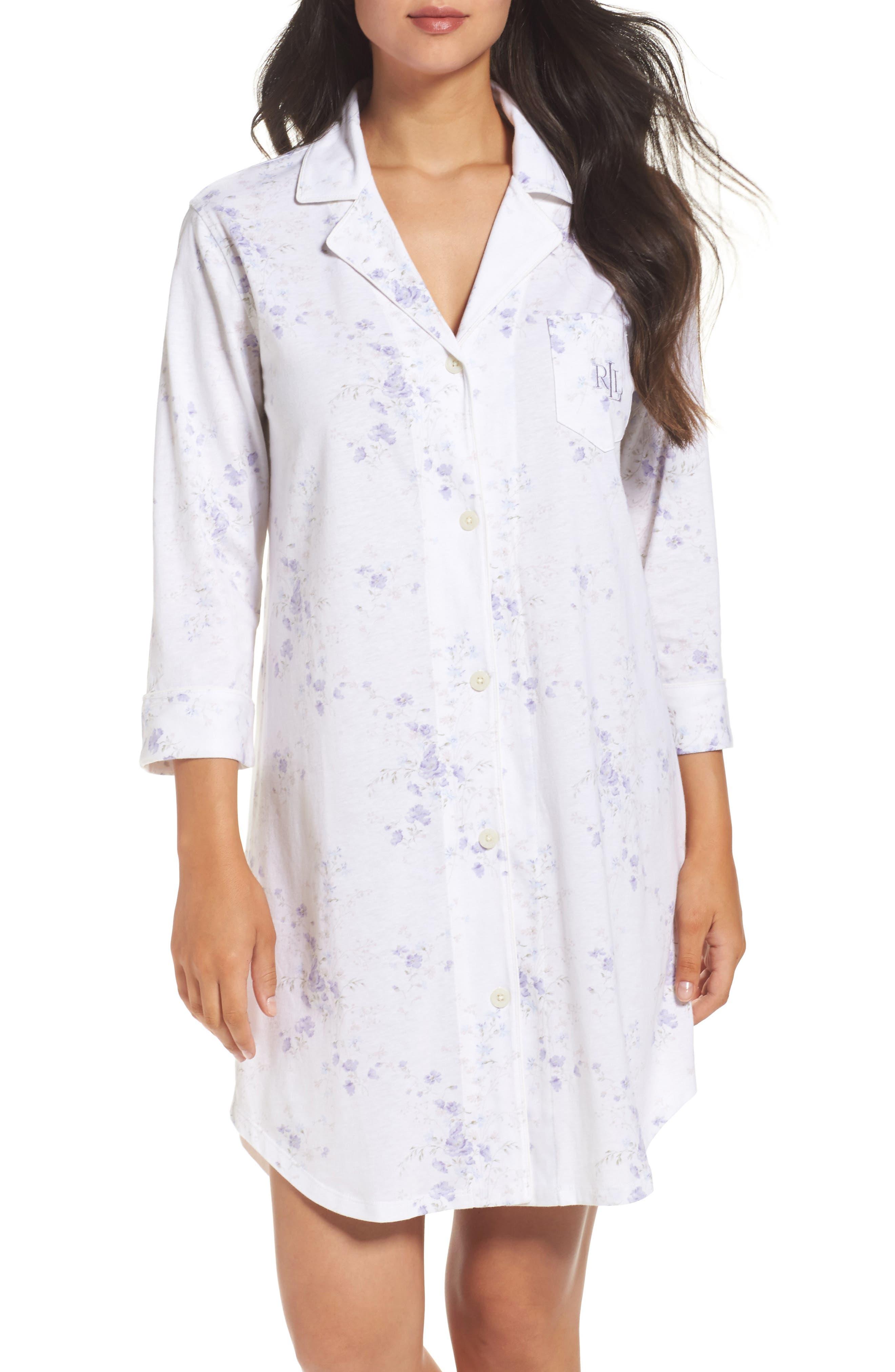 Lauren Ralph Lauren Sleep Shirt