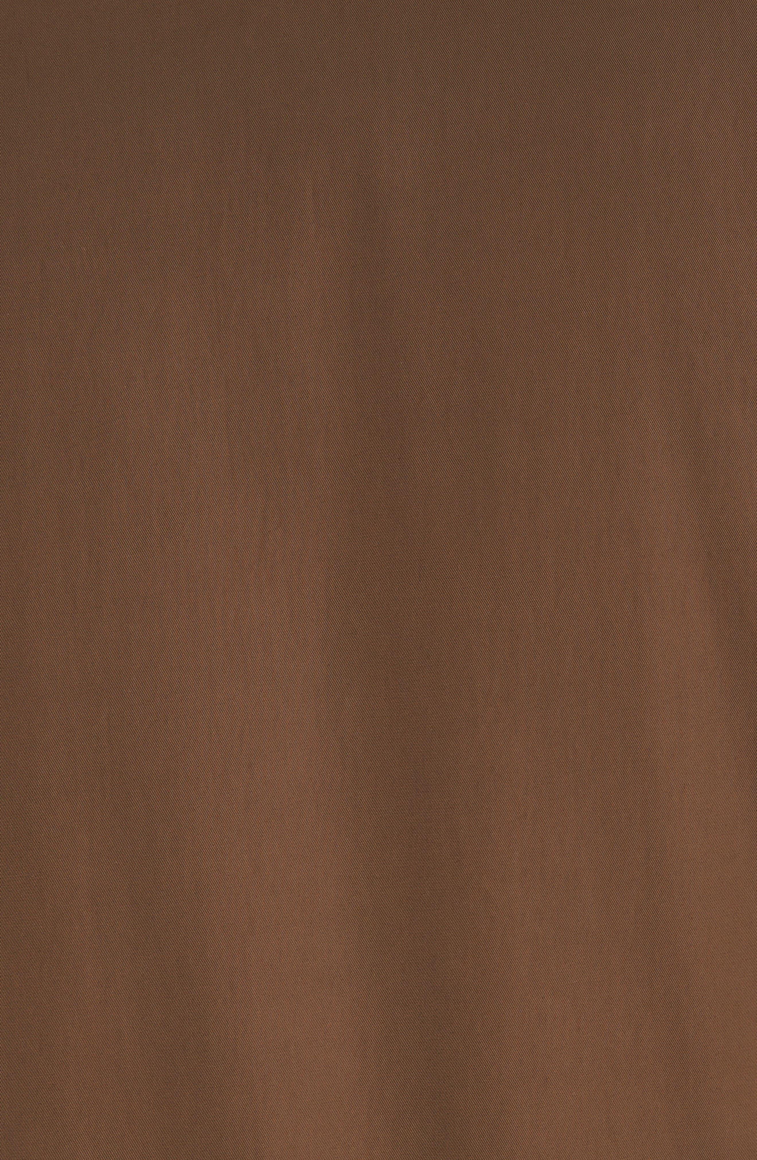 Alternate Image 5  - Moncler Tacna Stripe Bomber Jacket