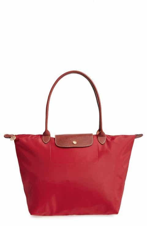 Red Handbags & Purses | Nordstrom