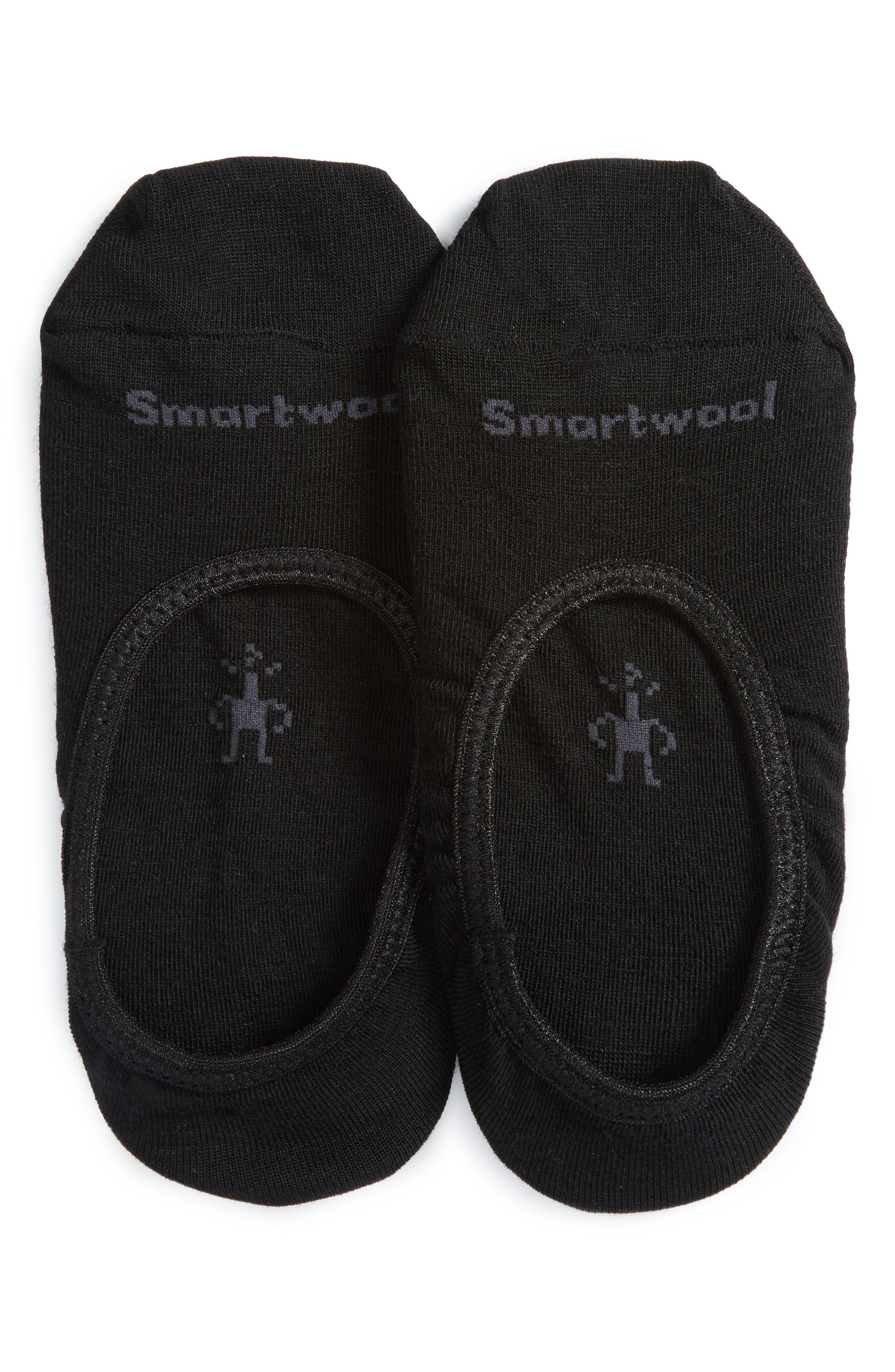 Smartwool Hide & Seek 2-Pack No-Show Socks