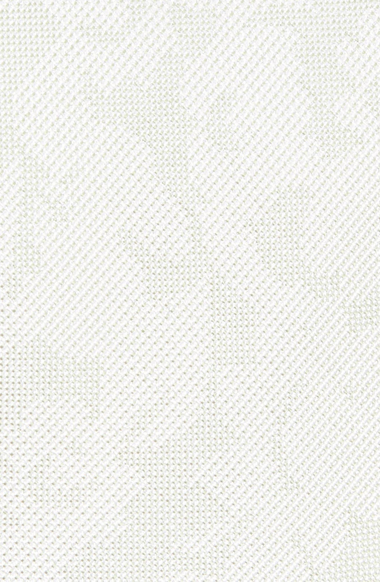 Floral Silk Tie,                             Alternate thumbnail 2, color,                             Spearmint