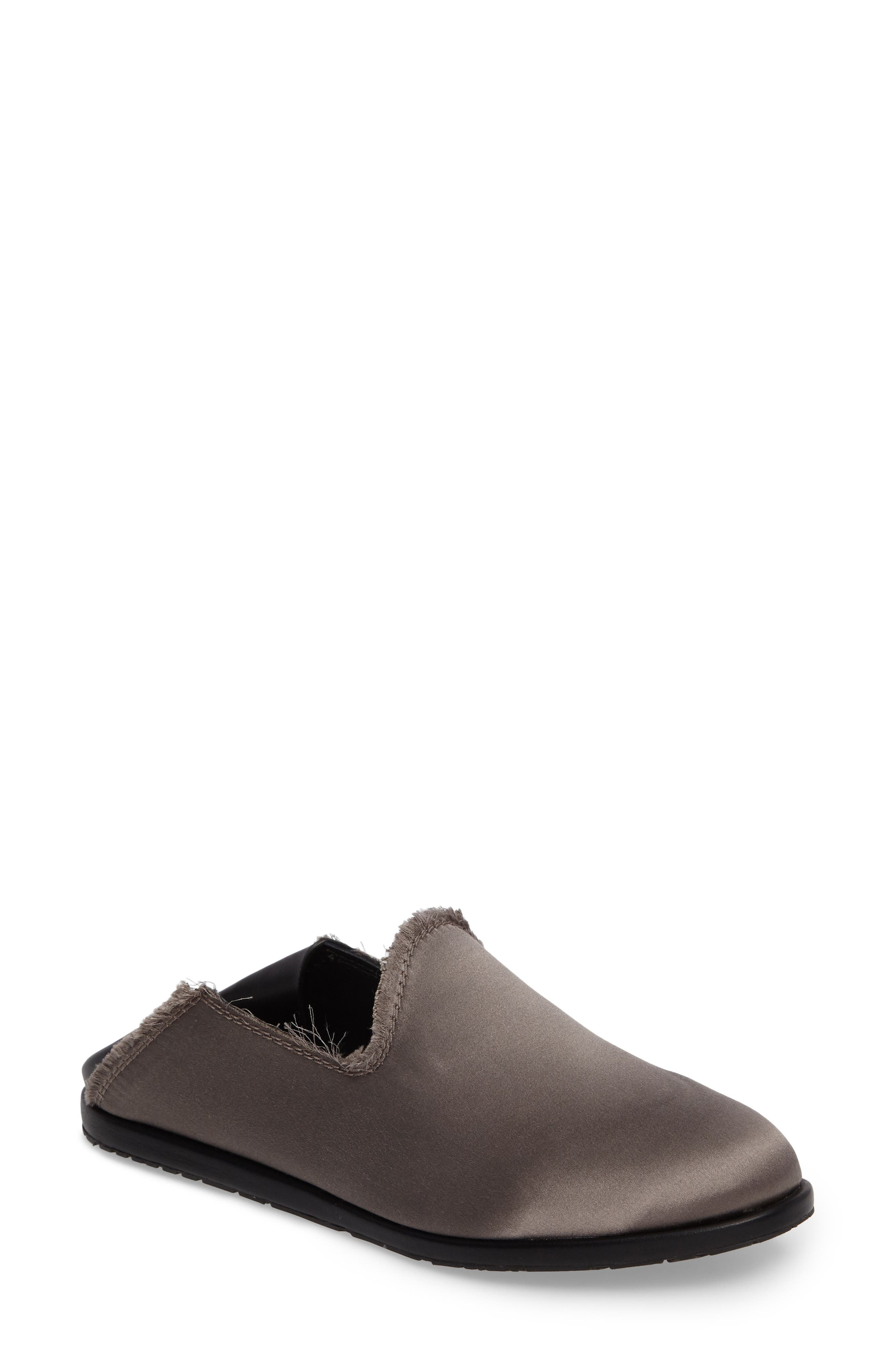 Yamir Convertible Loafer,                         Main,                         color, Truffle Satin