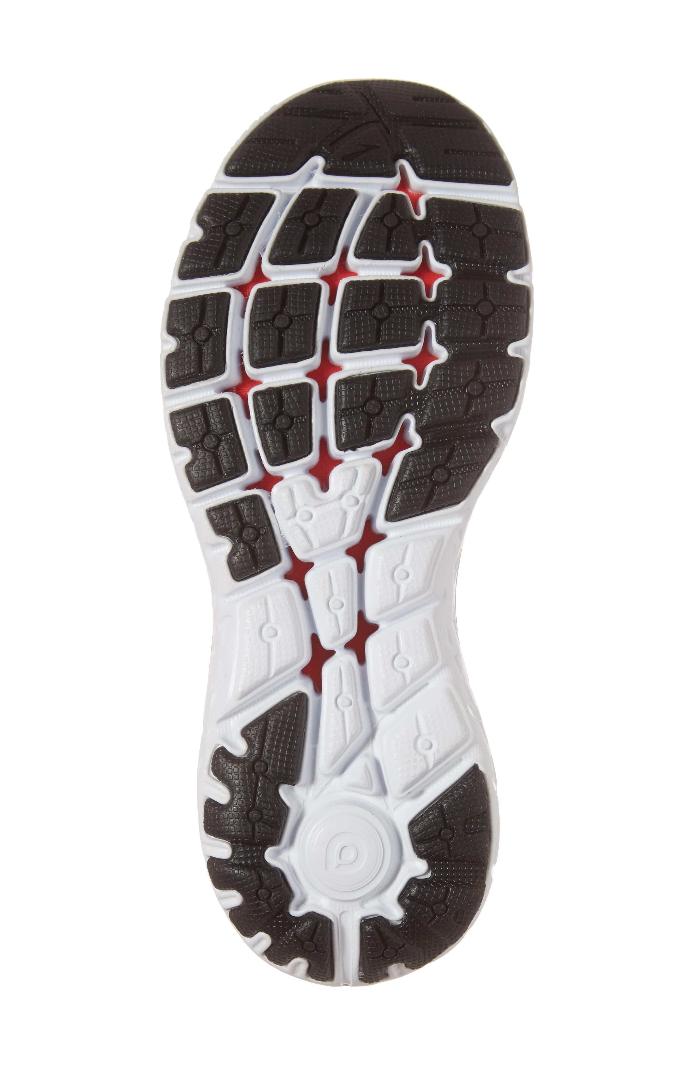Alternate Image 6  - Brooks PureFlow 6 Running Shoe (Women)