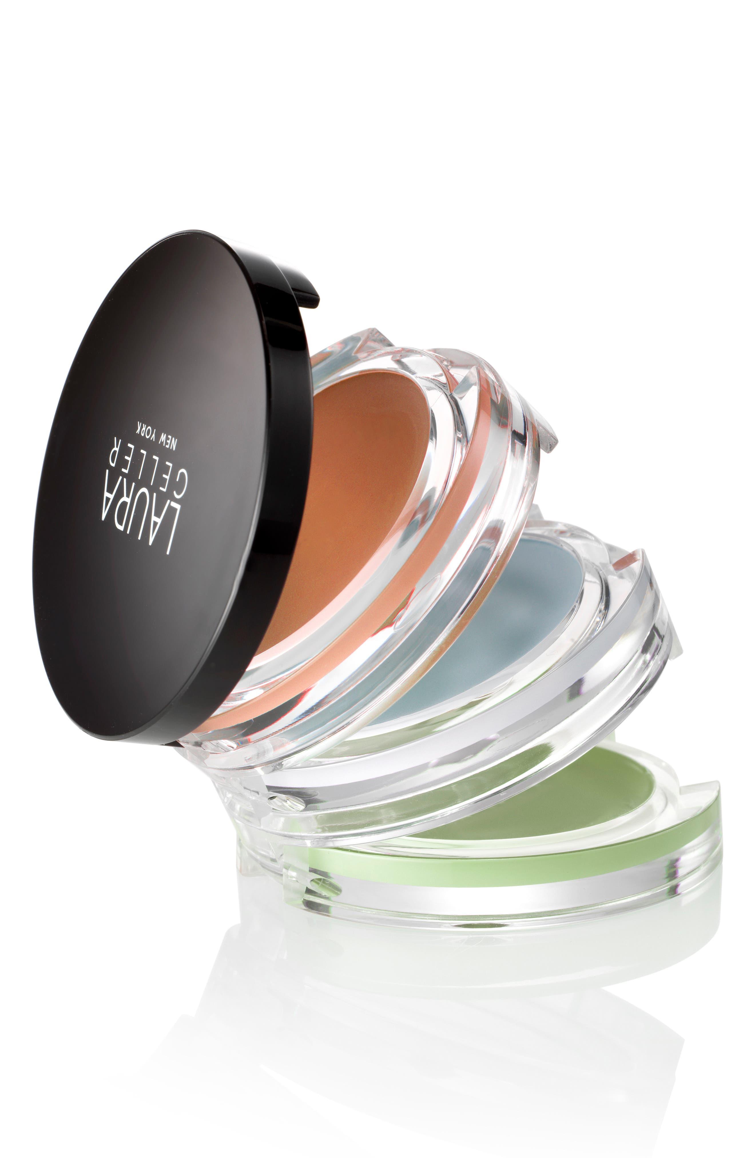 Laura Geller Beauty Filter Corrector Color Perfecting Balm
