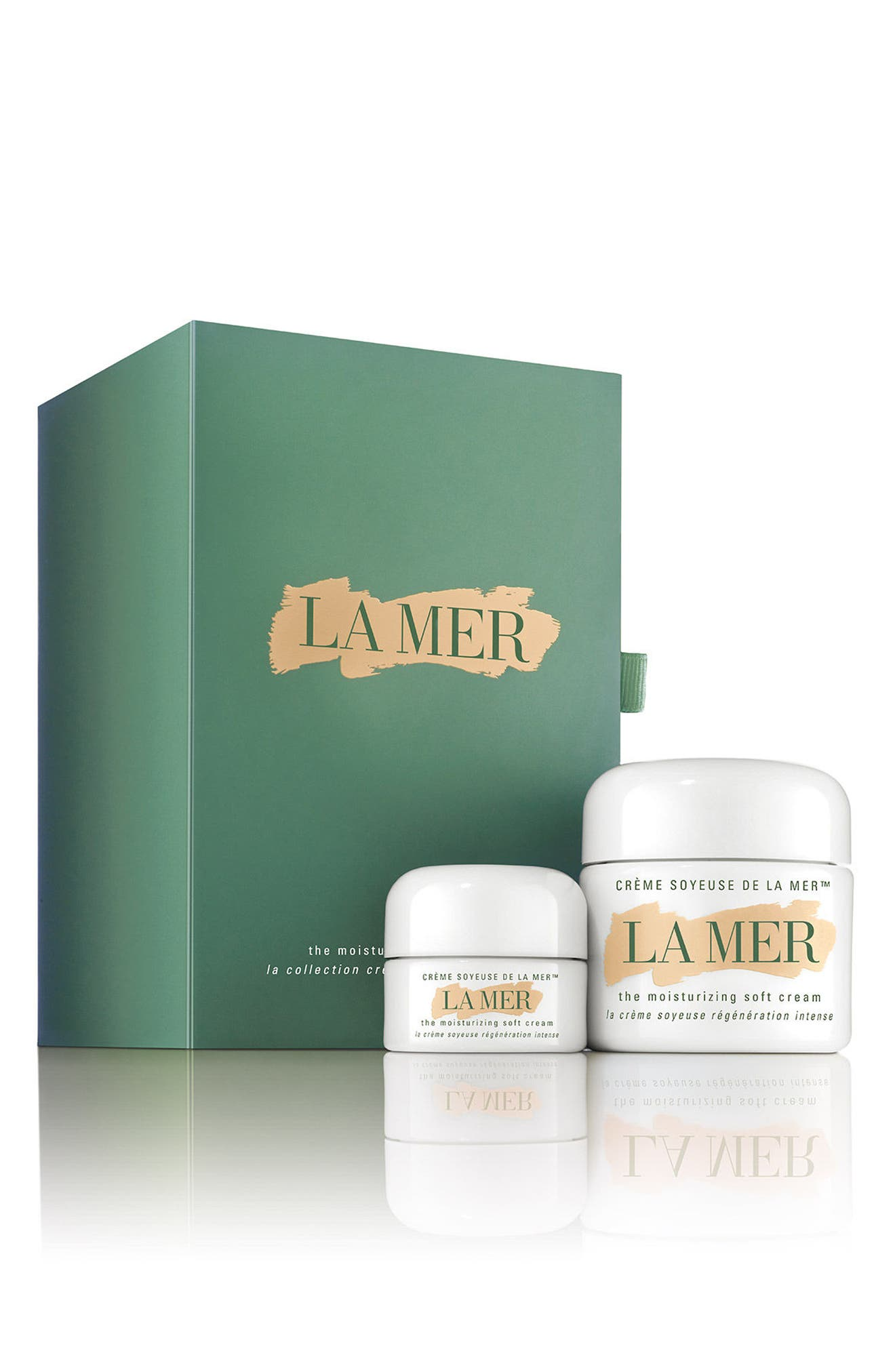 La Mer The Moisturizing Soft Cream Collection (Limited Edition) ($387 Value)