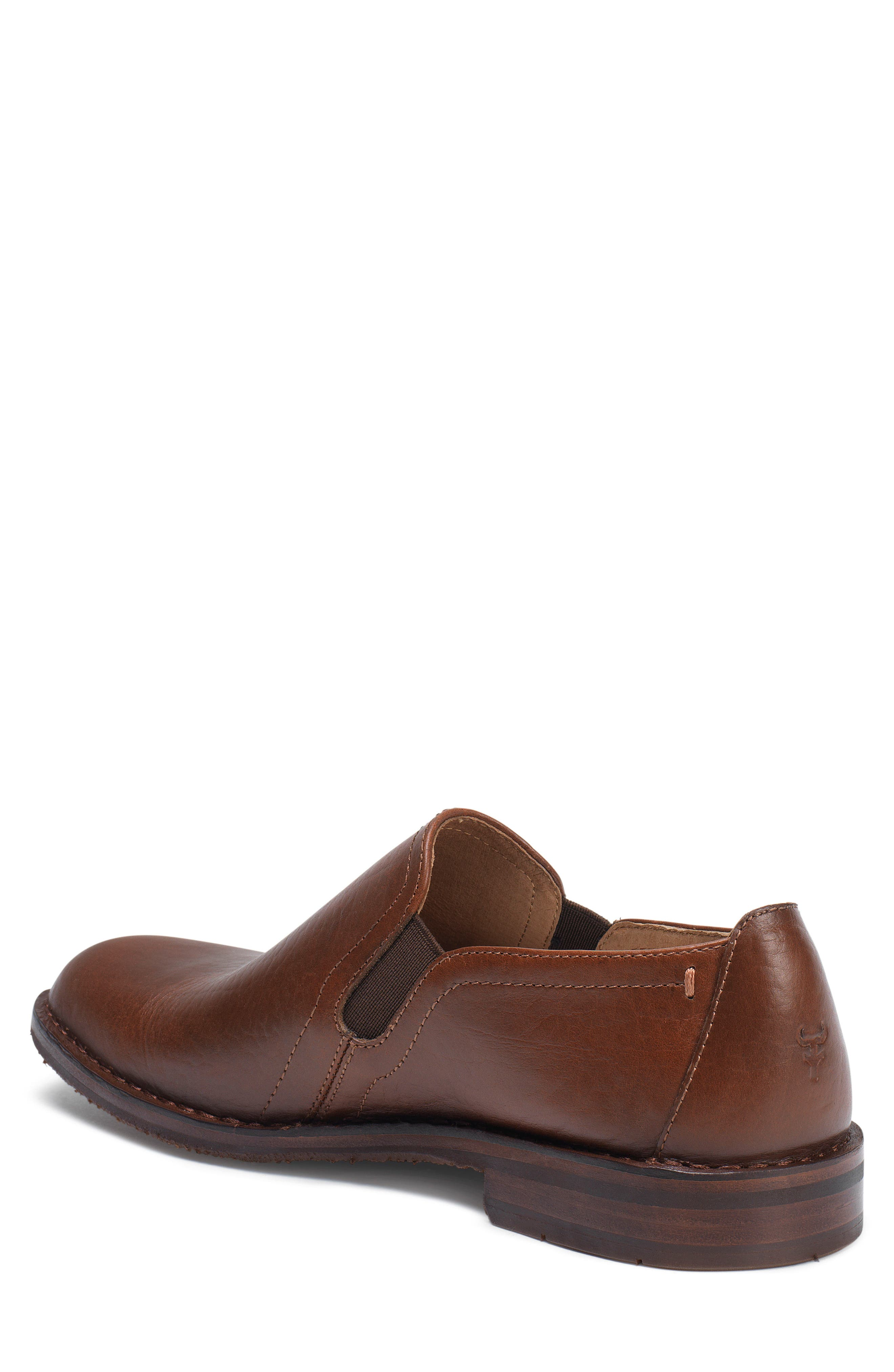 Alternate Image 2  - Trask 'Blaine' Venetian Loafer (Men)