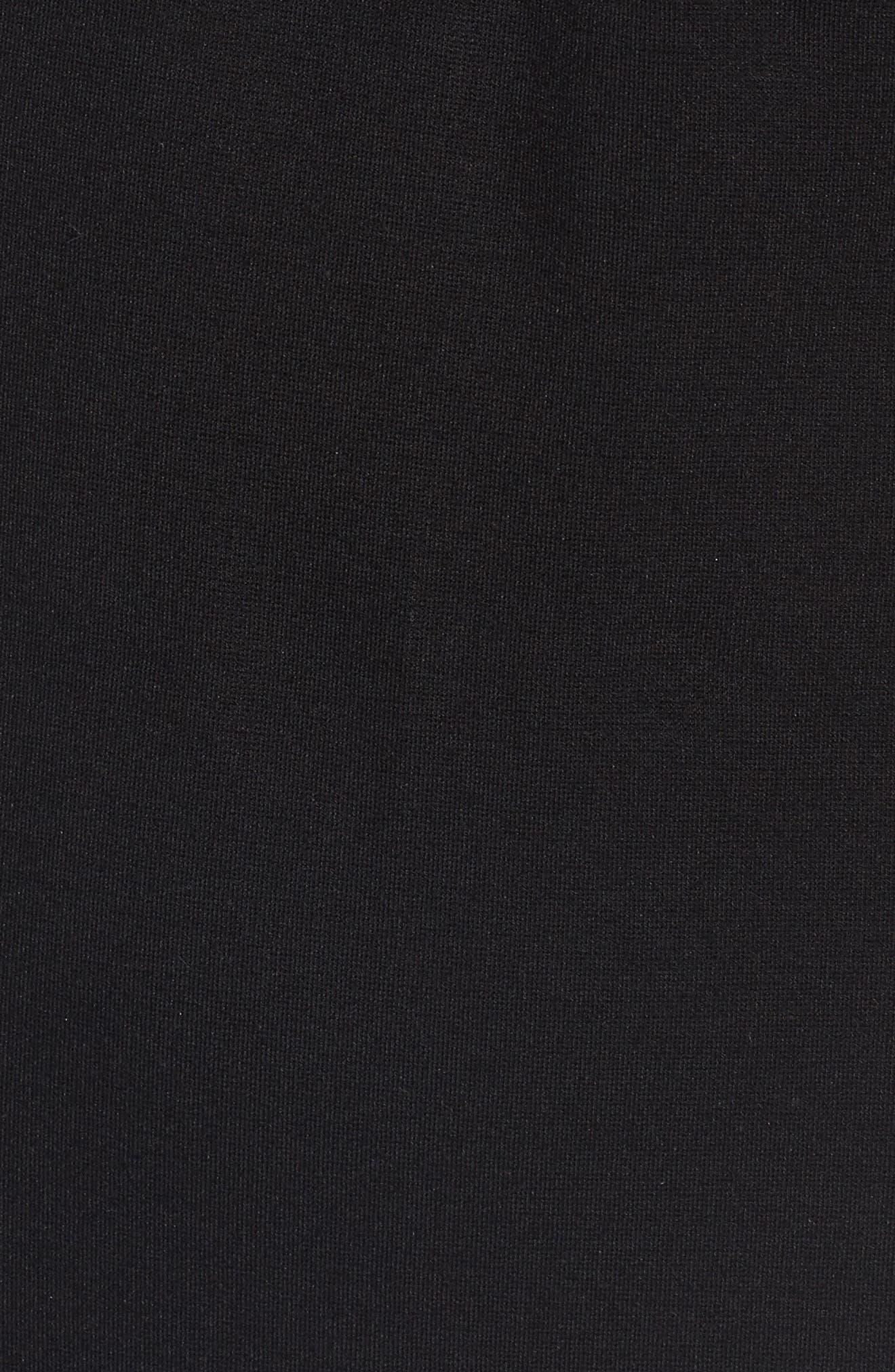 Alternate Image 5  - devlin Willa Bodysuit