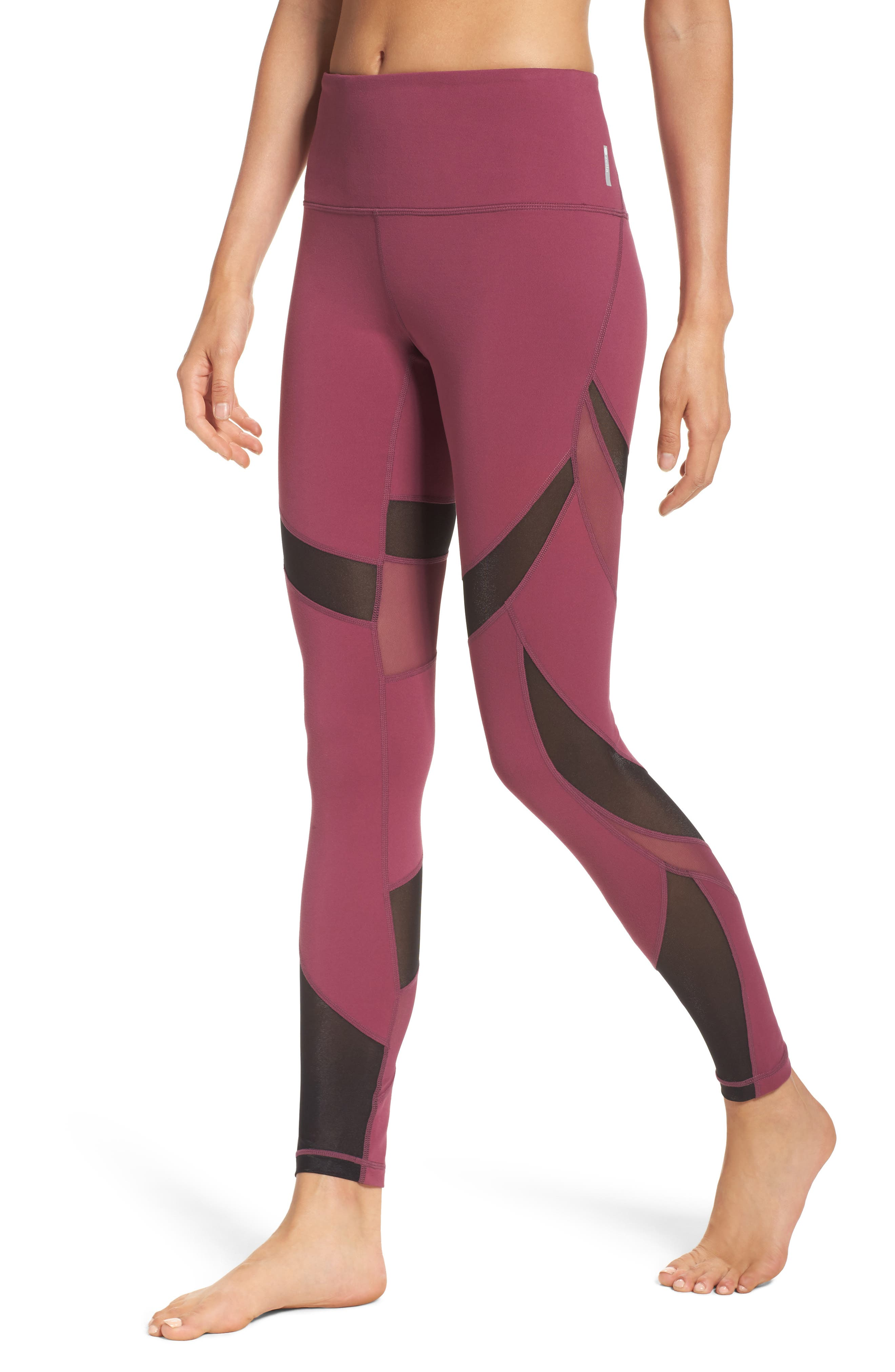 Zella Define High Waist Leggings
