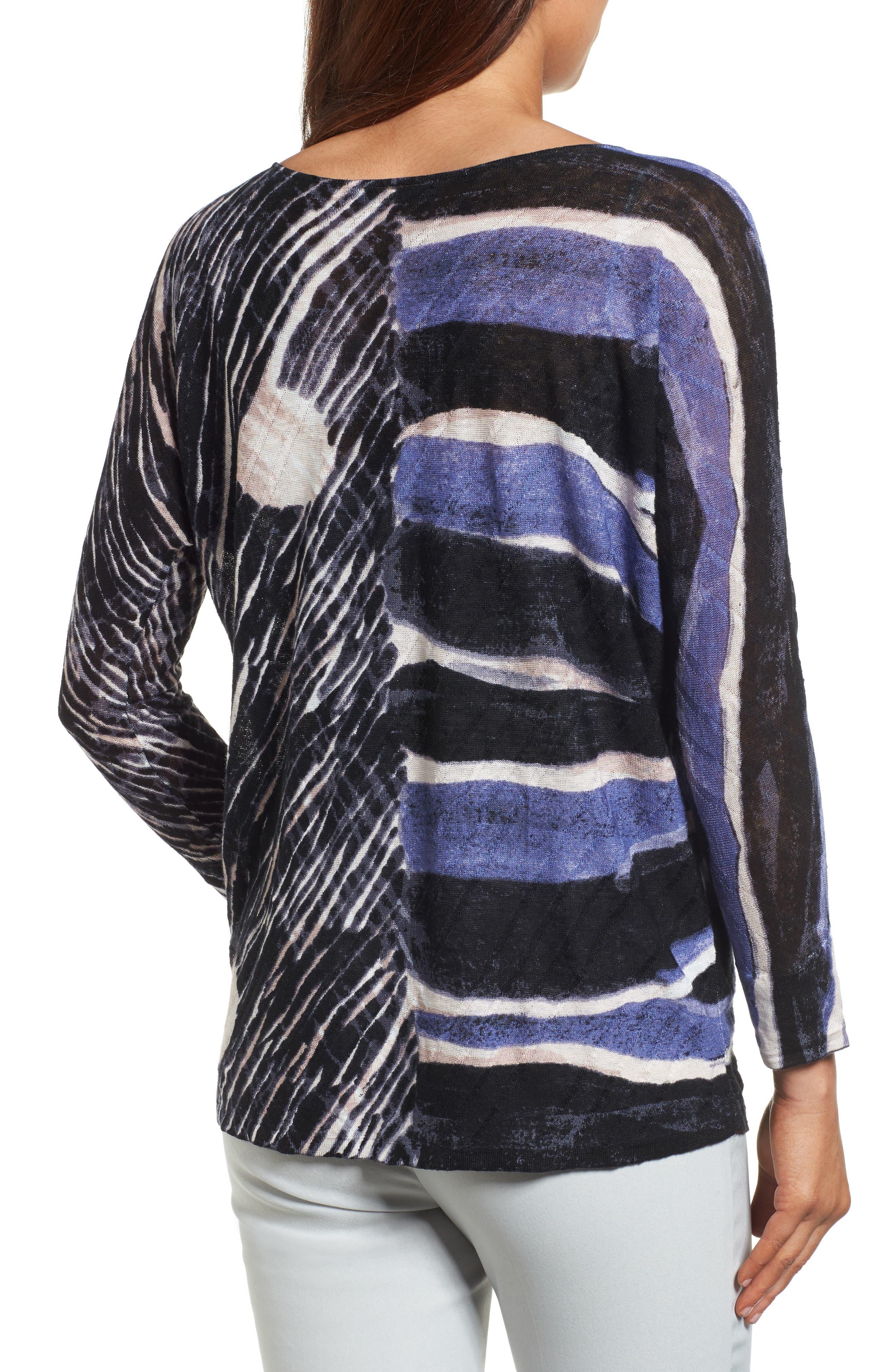Alternate Image 2  - NIC+ZOE Sierra Sweater (Regular & Petite)