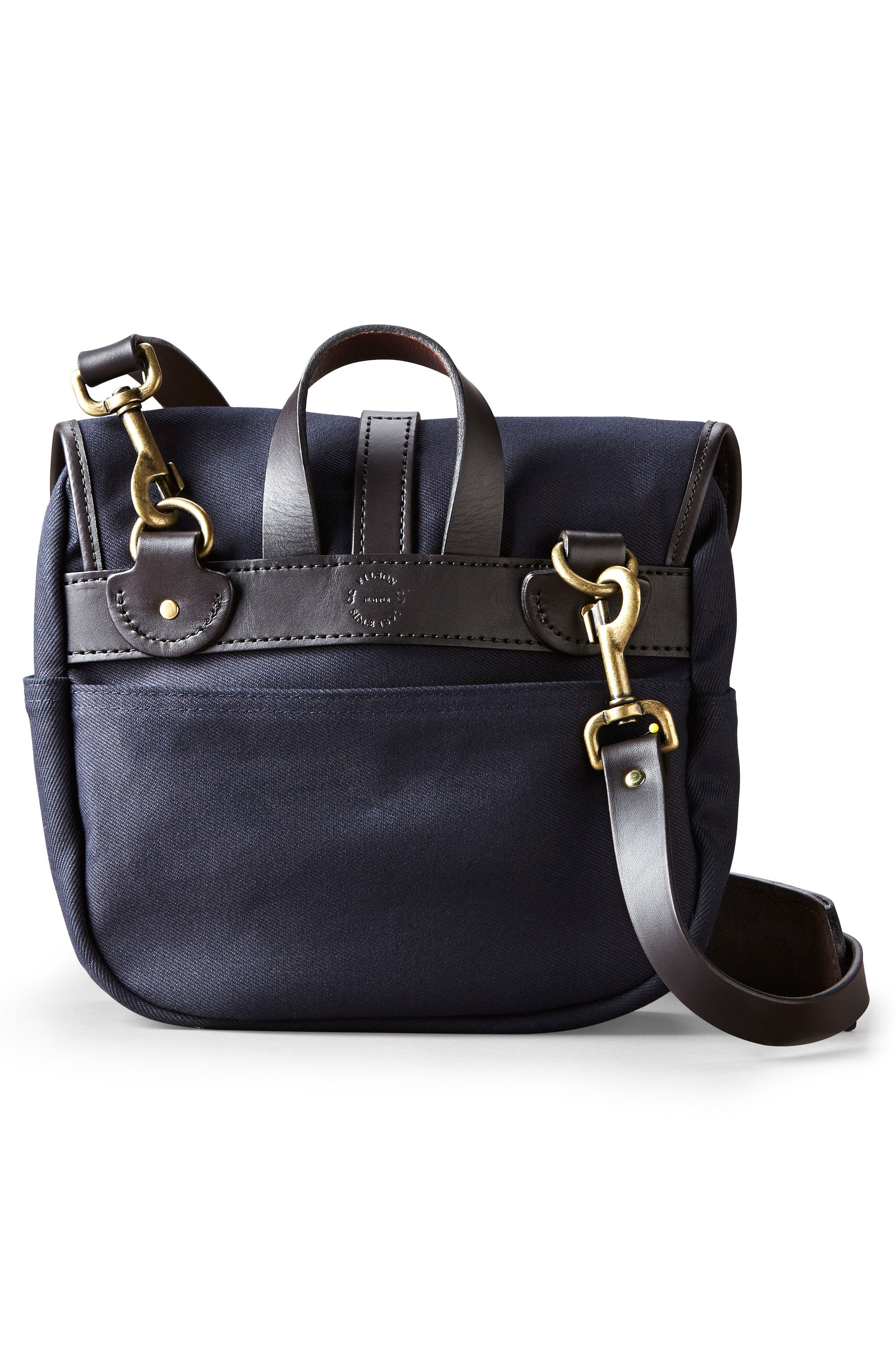 Small Field Bag,                             Alternate thumbnail 2, color,                             Navy