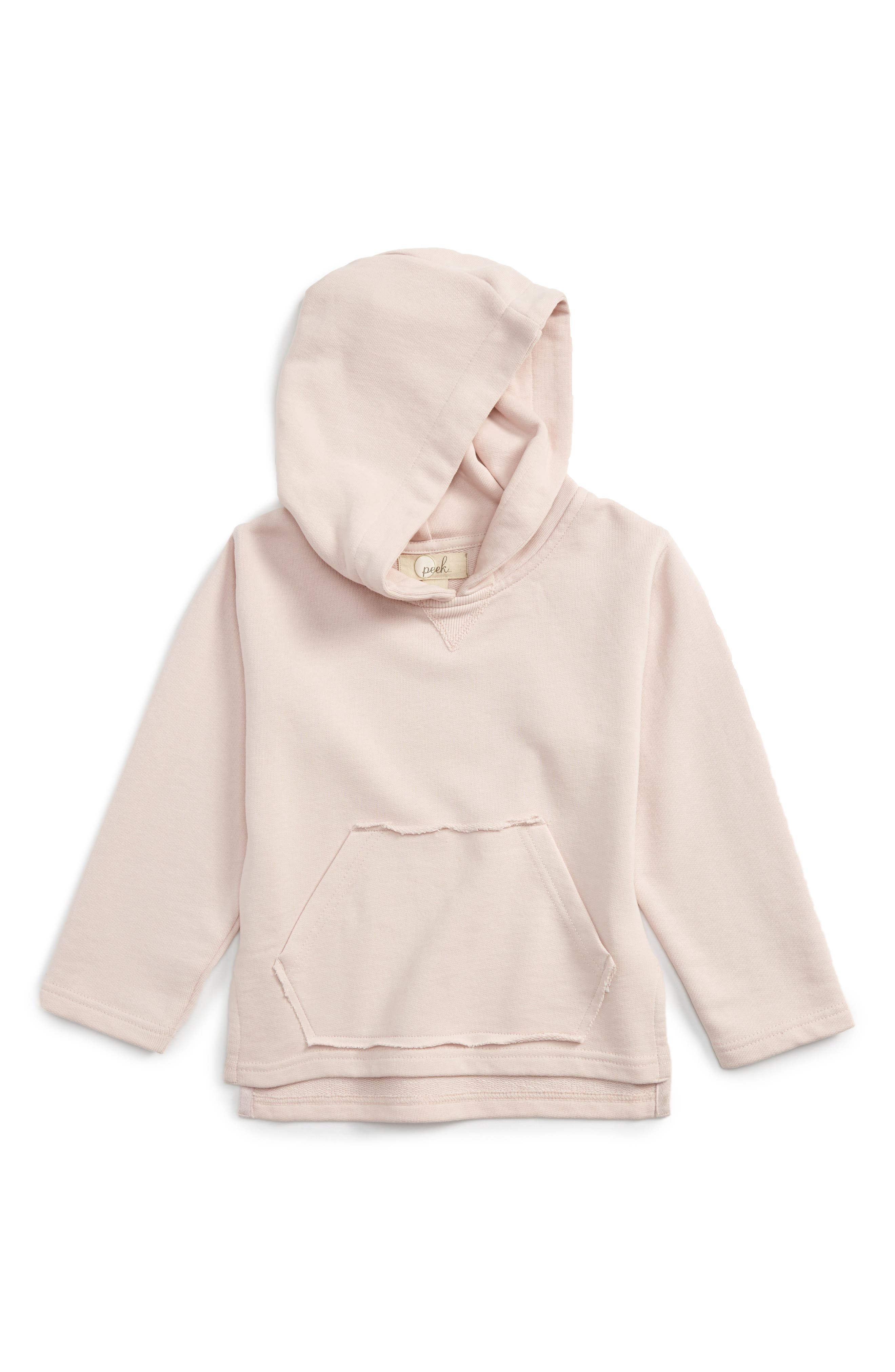 Peek Colette Knit Hoodie (Toddler Girls, Little Girls & Big Girls)