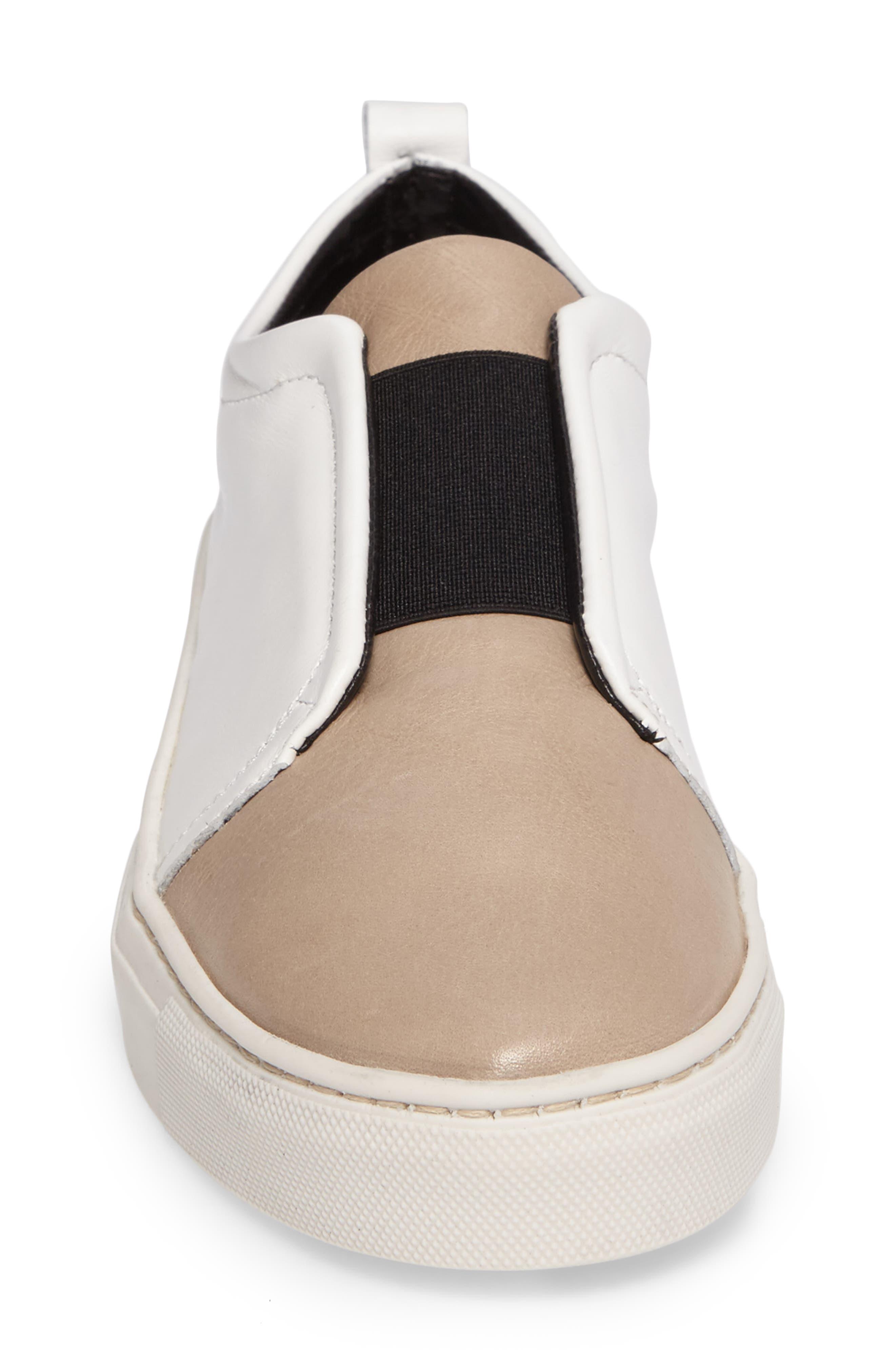 Alternate Image 4  - The FLEXX Rapture Slip-On Sneaker (Women)