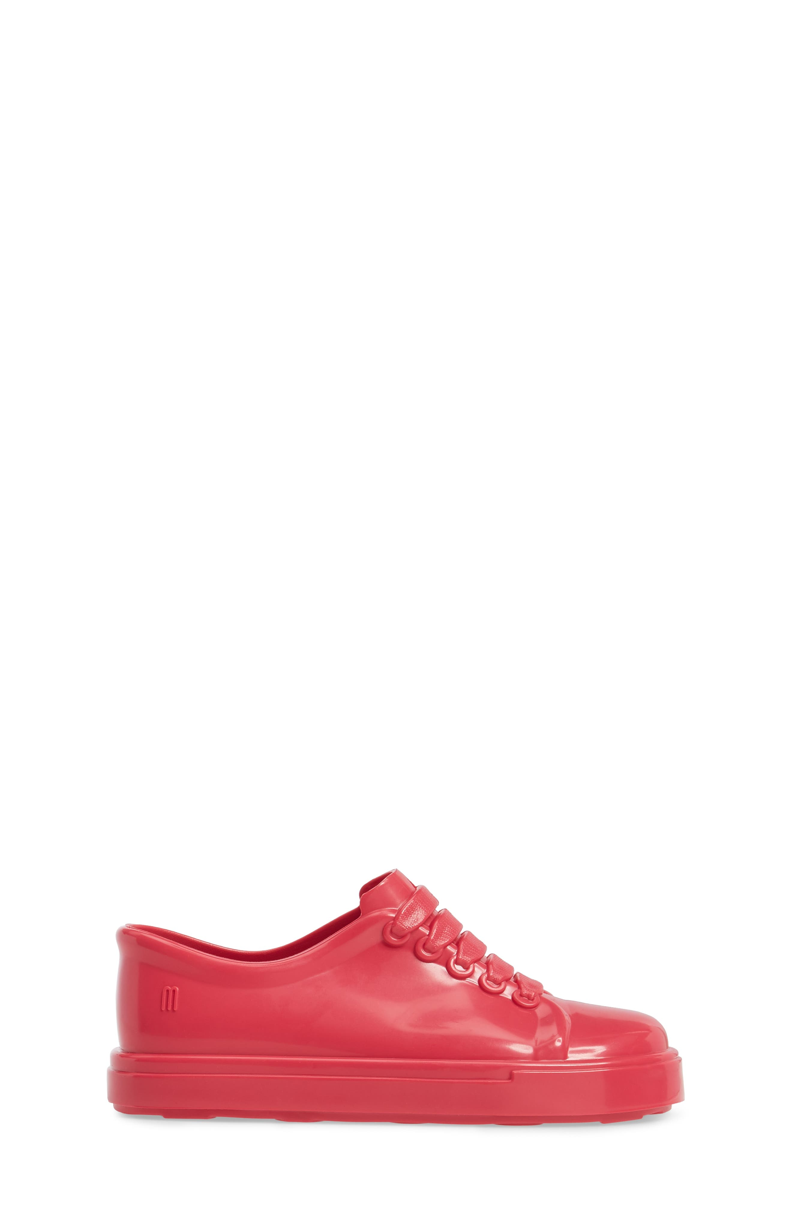 Be Slip-On Sneaker,                             Alternate thumbnail 3, color,                             Fuchsia