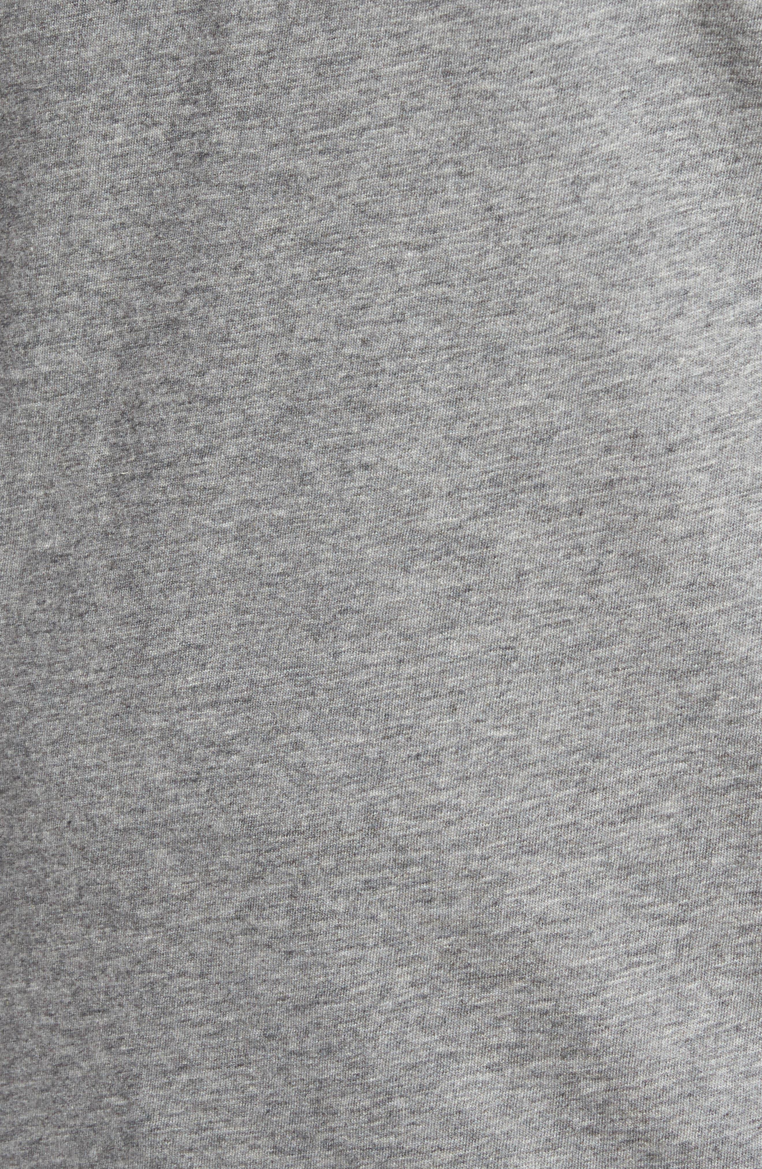 Alternate Image 5  - Zachary Prell Mercer V-Neck T-Shirt