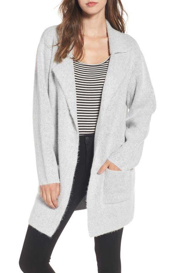 BP. Knit Sweater Coat | Nordstrom