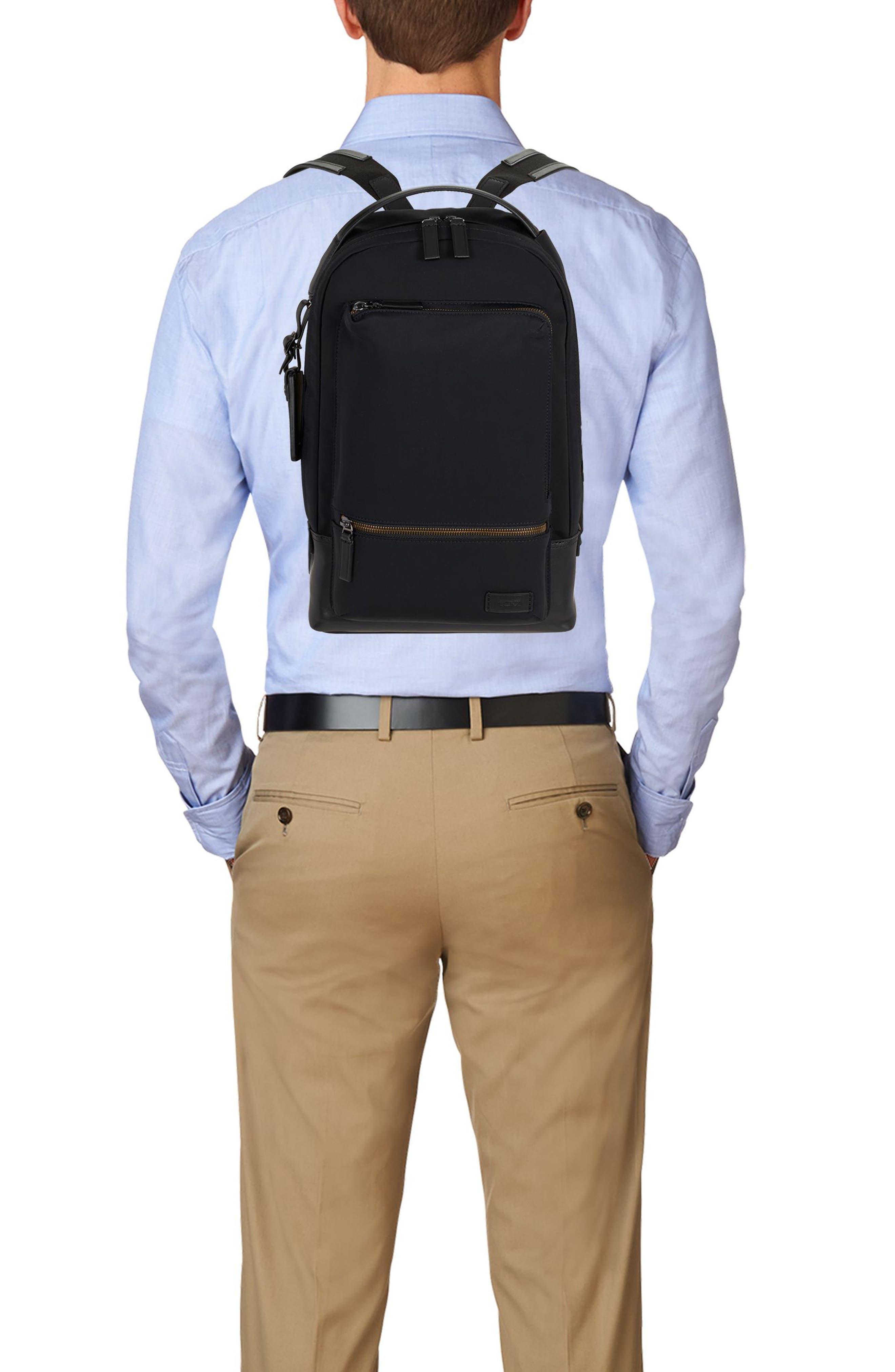 Alternate Image 2  - Tumi Harrison Windsor Backpack