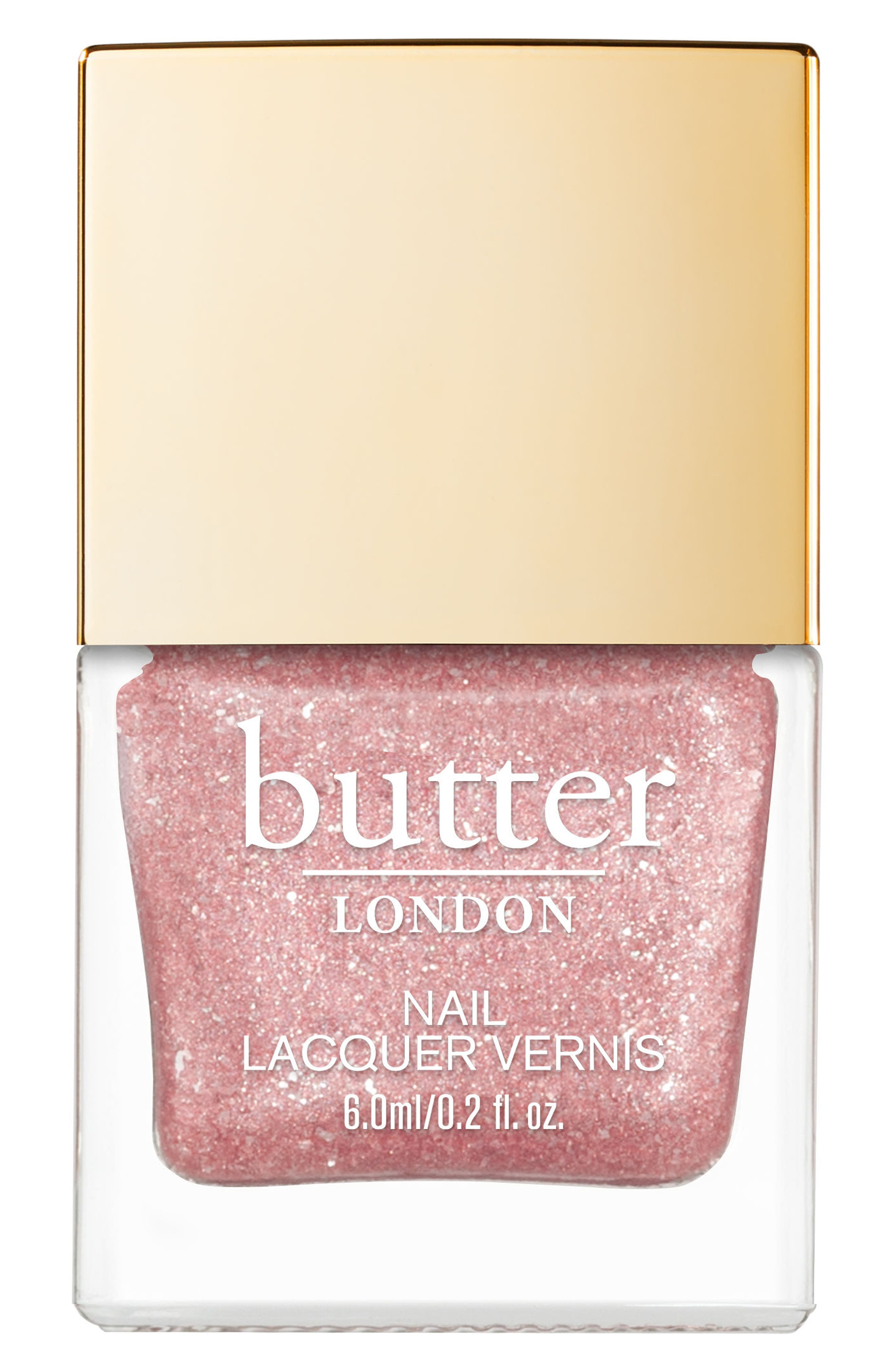 butter LONDON Mini Glazen Nail Lacquer (Limited Edition)