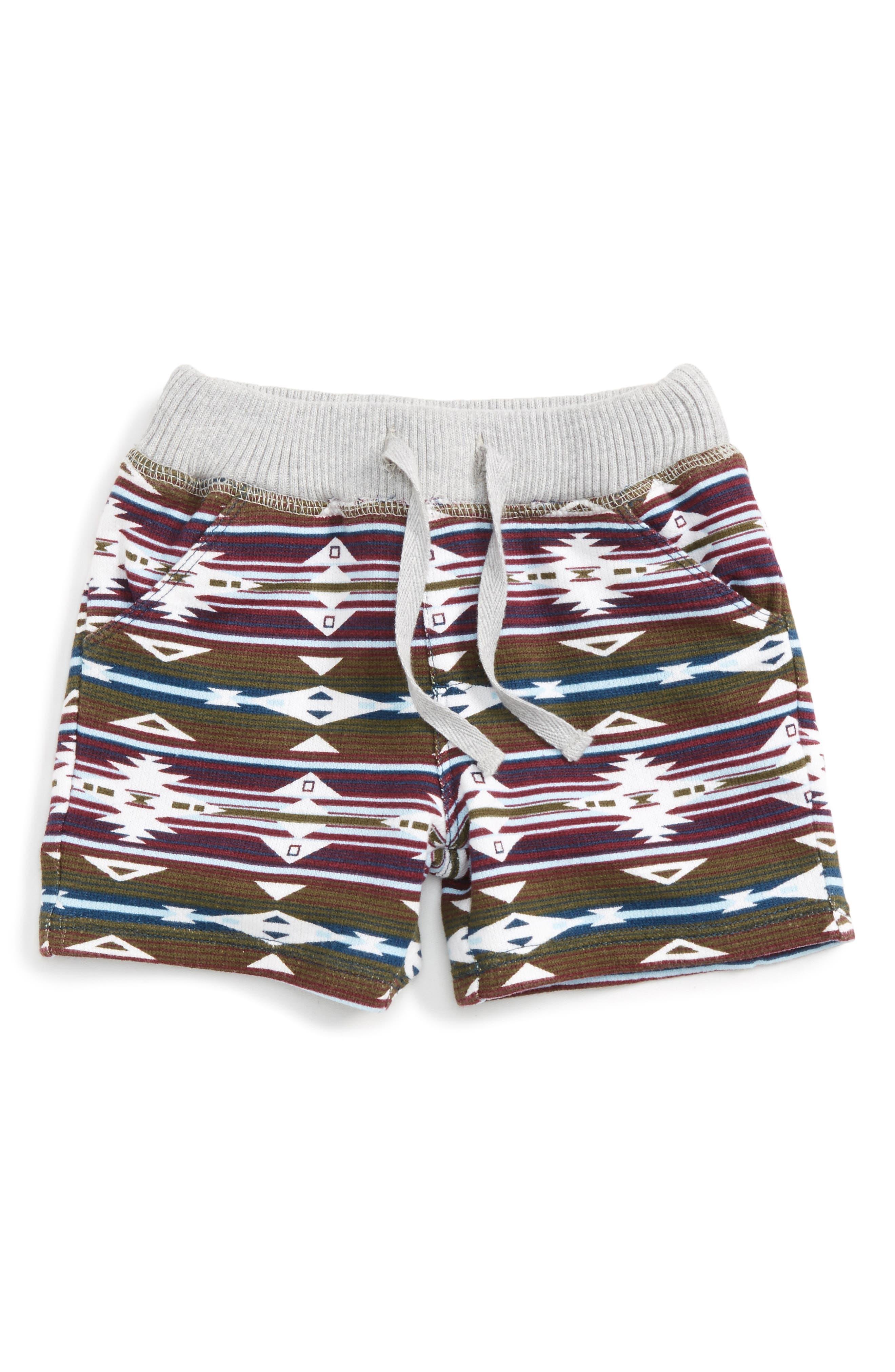 Tucker + Tate Knit Shorts (Baby Boys)