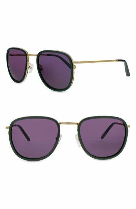 b76b524f352 SMOKE X MIRRORS 51mm Sunglasses