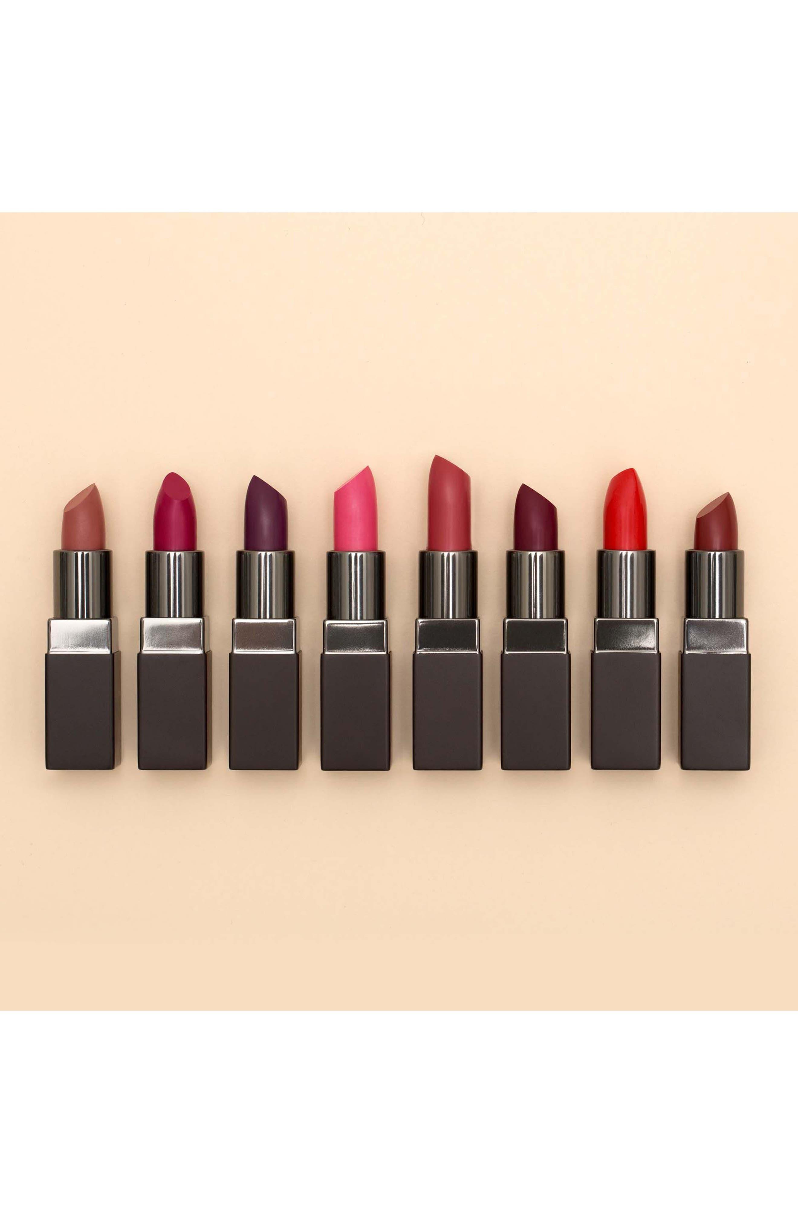 Alternate Image 5  - Laura Mercier Velour Lovers Lip Color