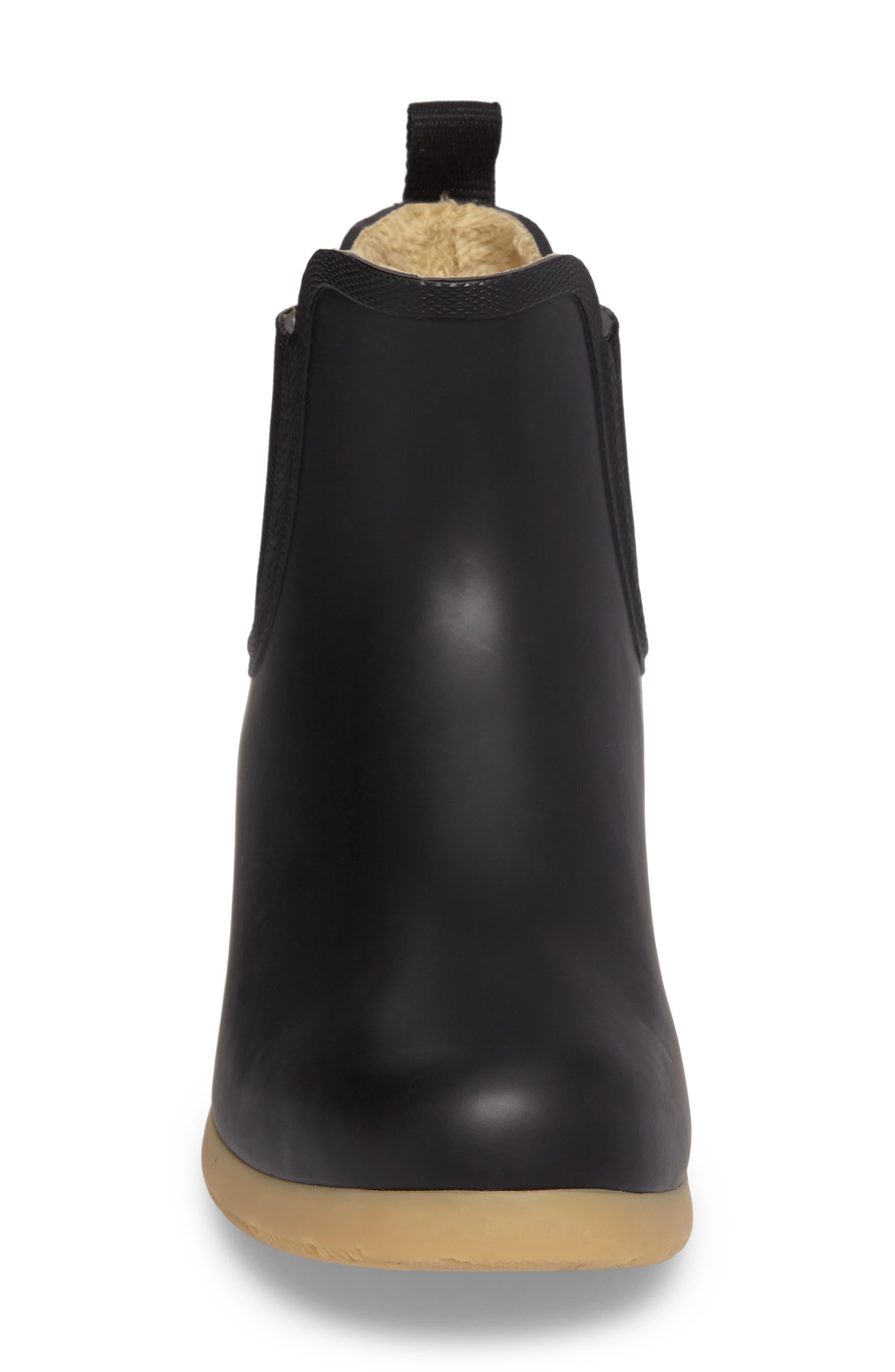 Alternate Image 4  - Chooka Bainbridge Chelsea Rain Boot (Women)