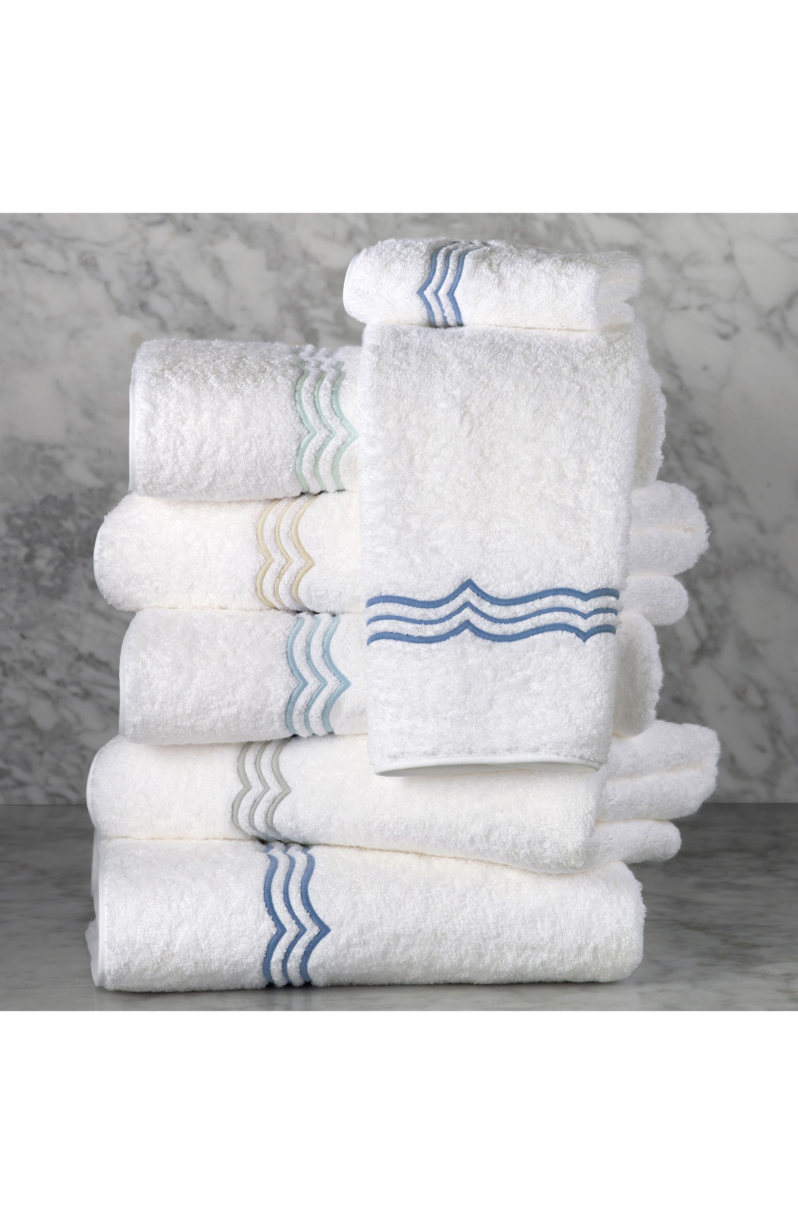 Paola Hand Towel,                             Alternate thumbnail 3, color,                             Beech