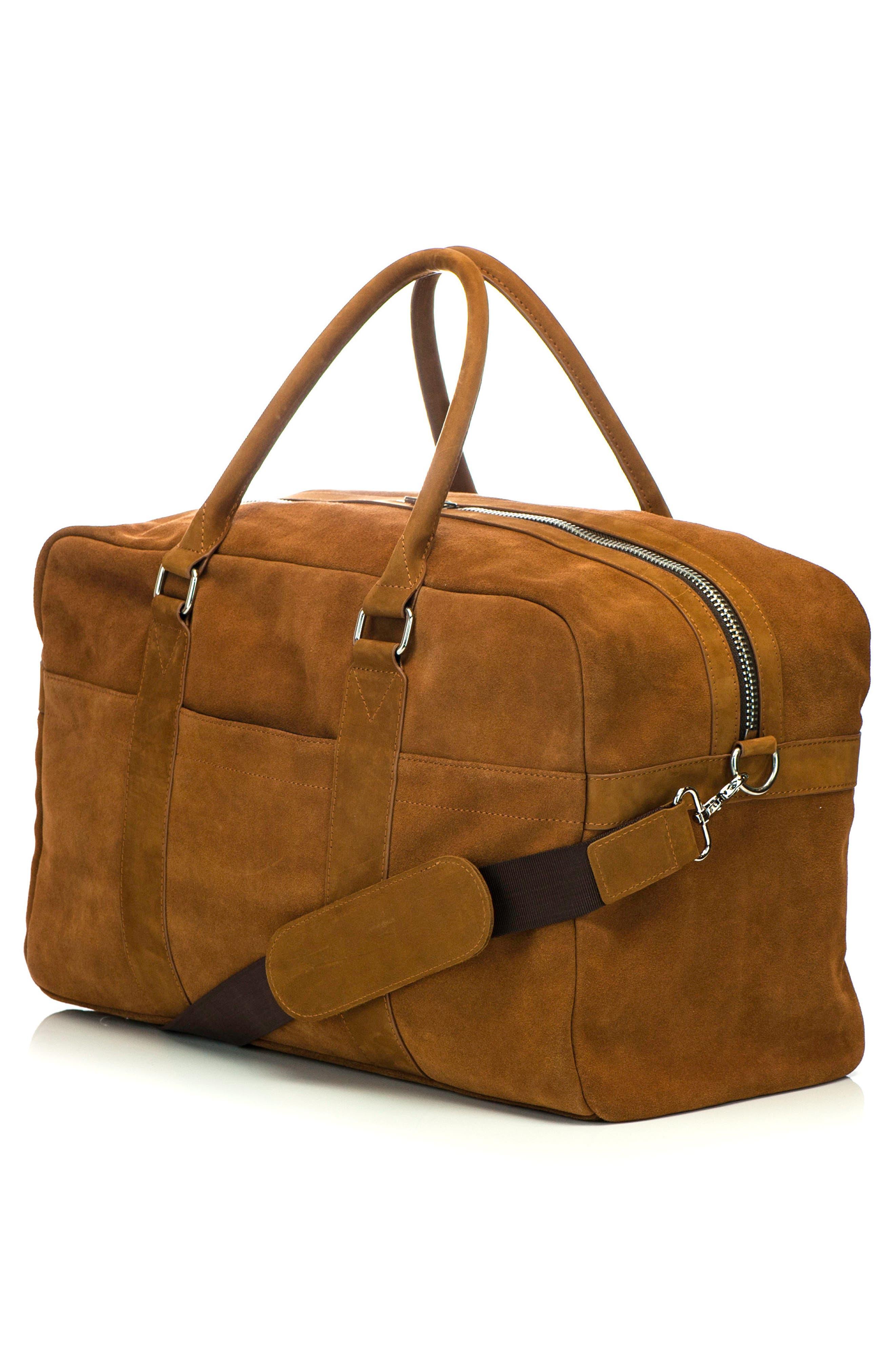 Alternate Image 2  - Taikan Prowler Duffel Bag
