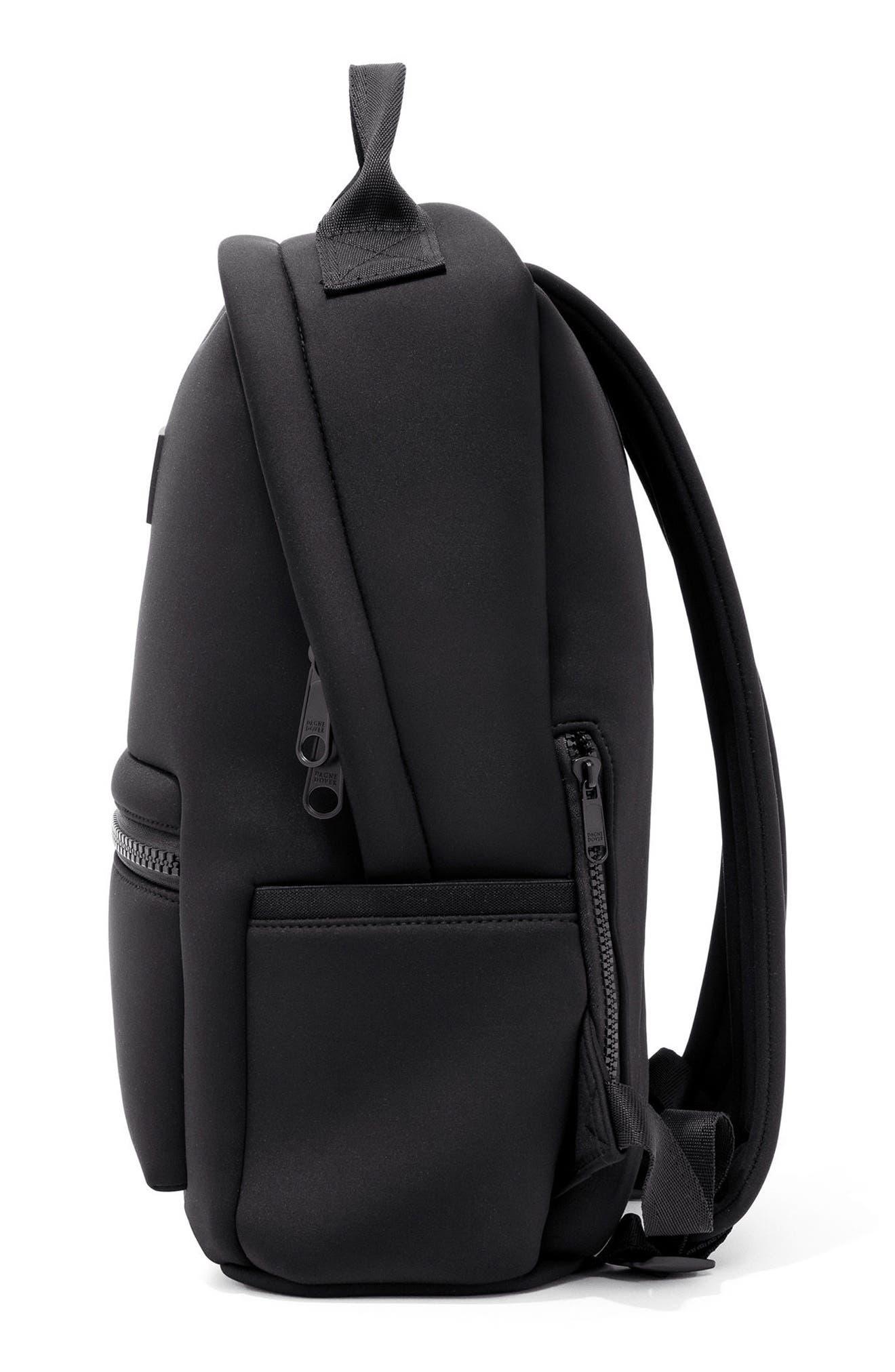 Alternate Image 4  - Dagne Dover Dakota Neoprene Backpack