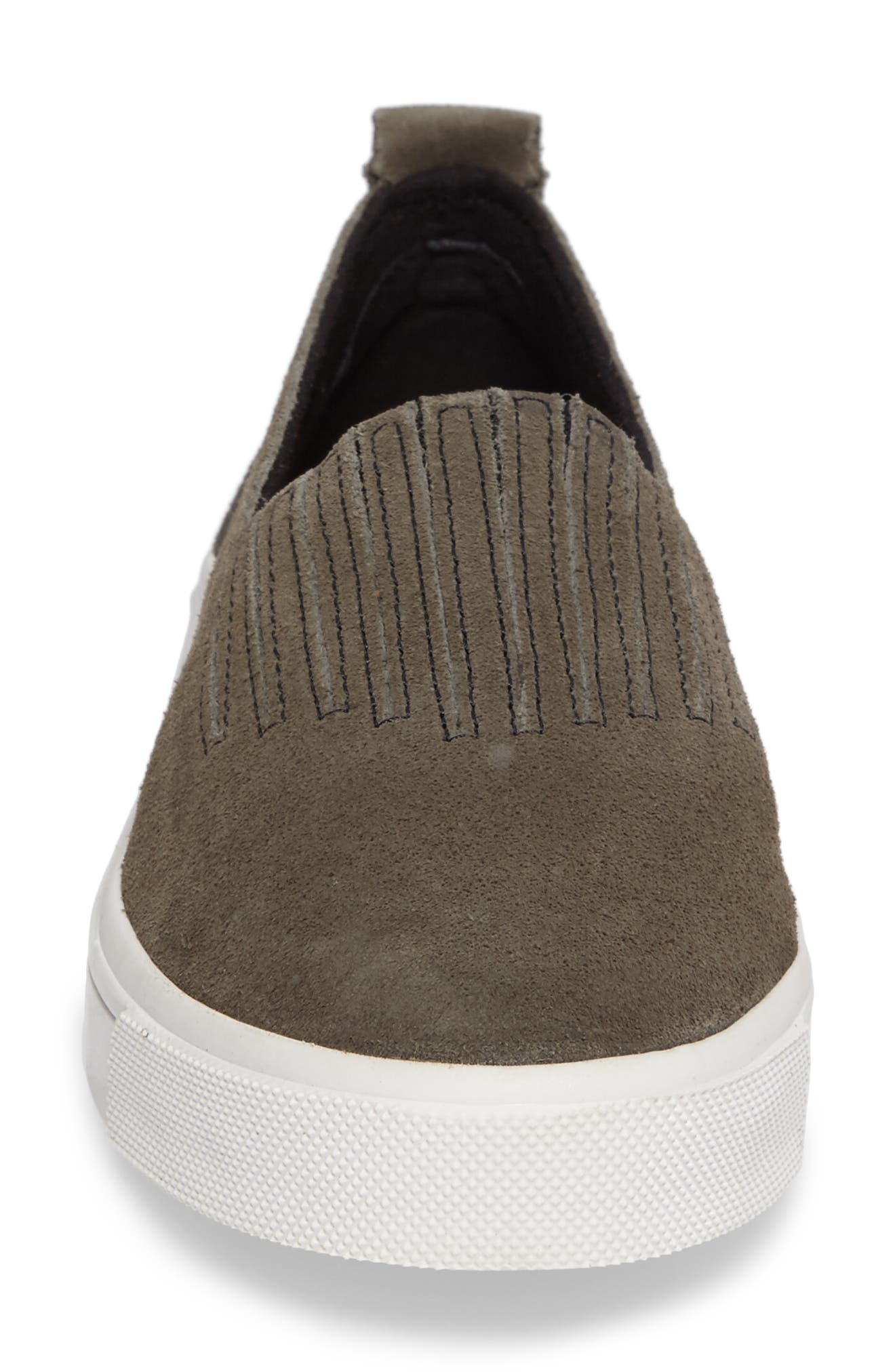 Alternate Image 4  - Minnetonka Gabi Slip-On Sneaker (Women)