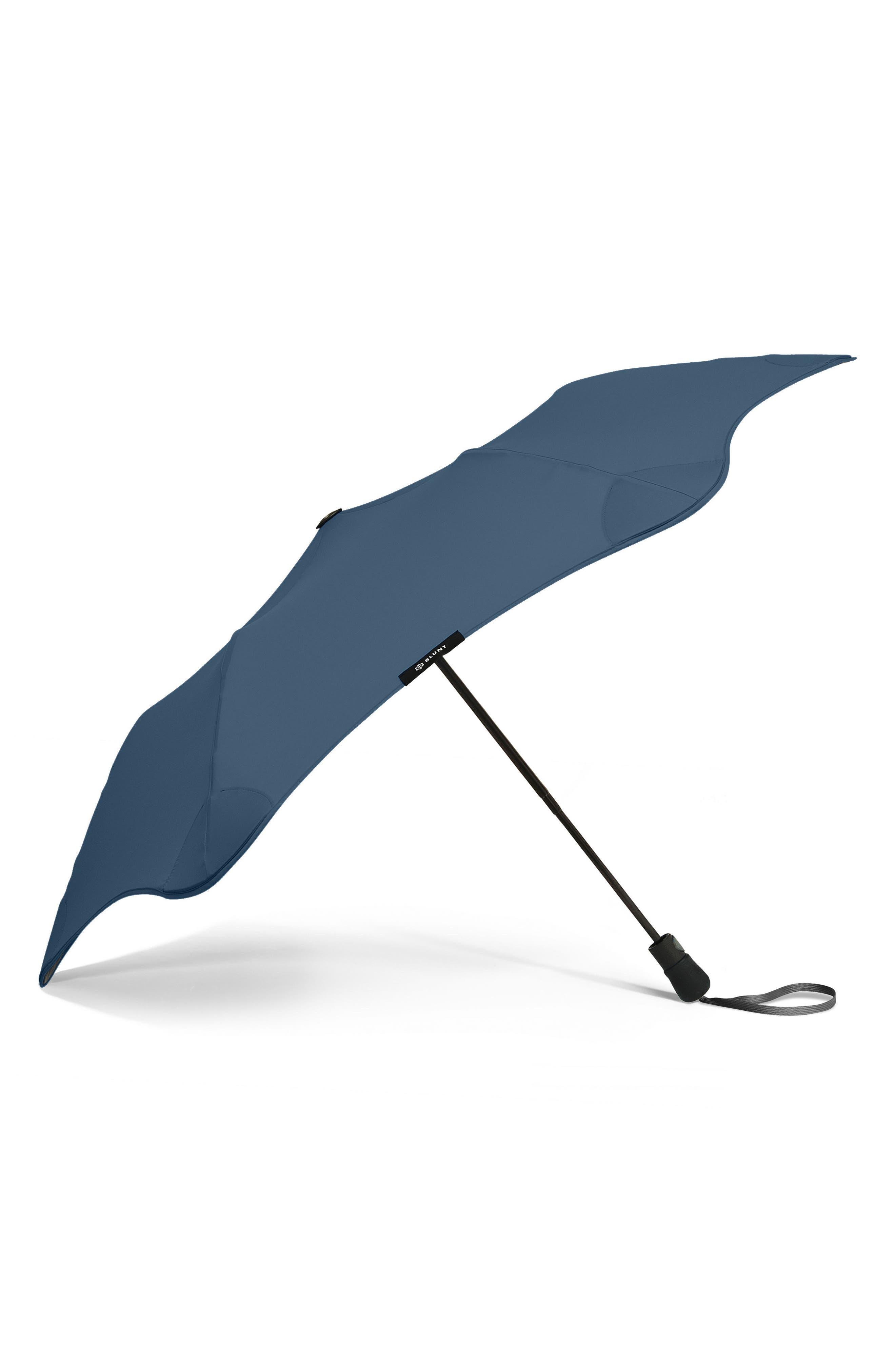 Metro Umbrella,                         Main,                         color, Navy