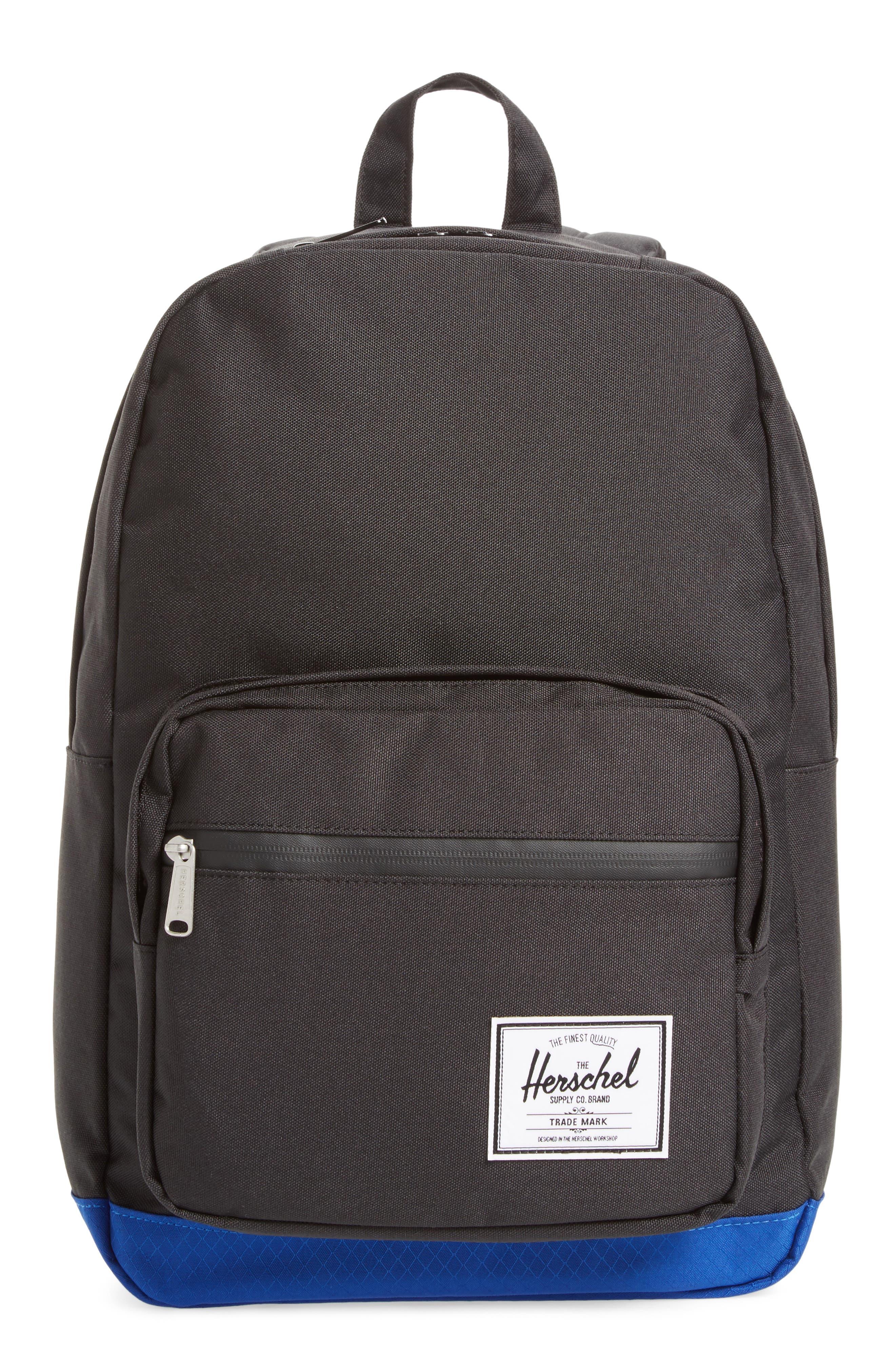 Alternate Image 1 Selected - Herschel Supply Co. Pop Quiz Backpack