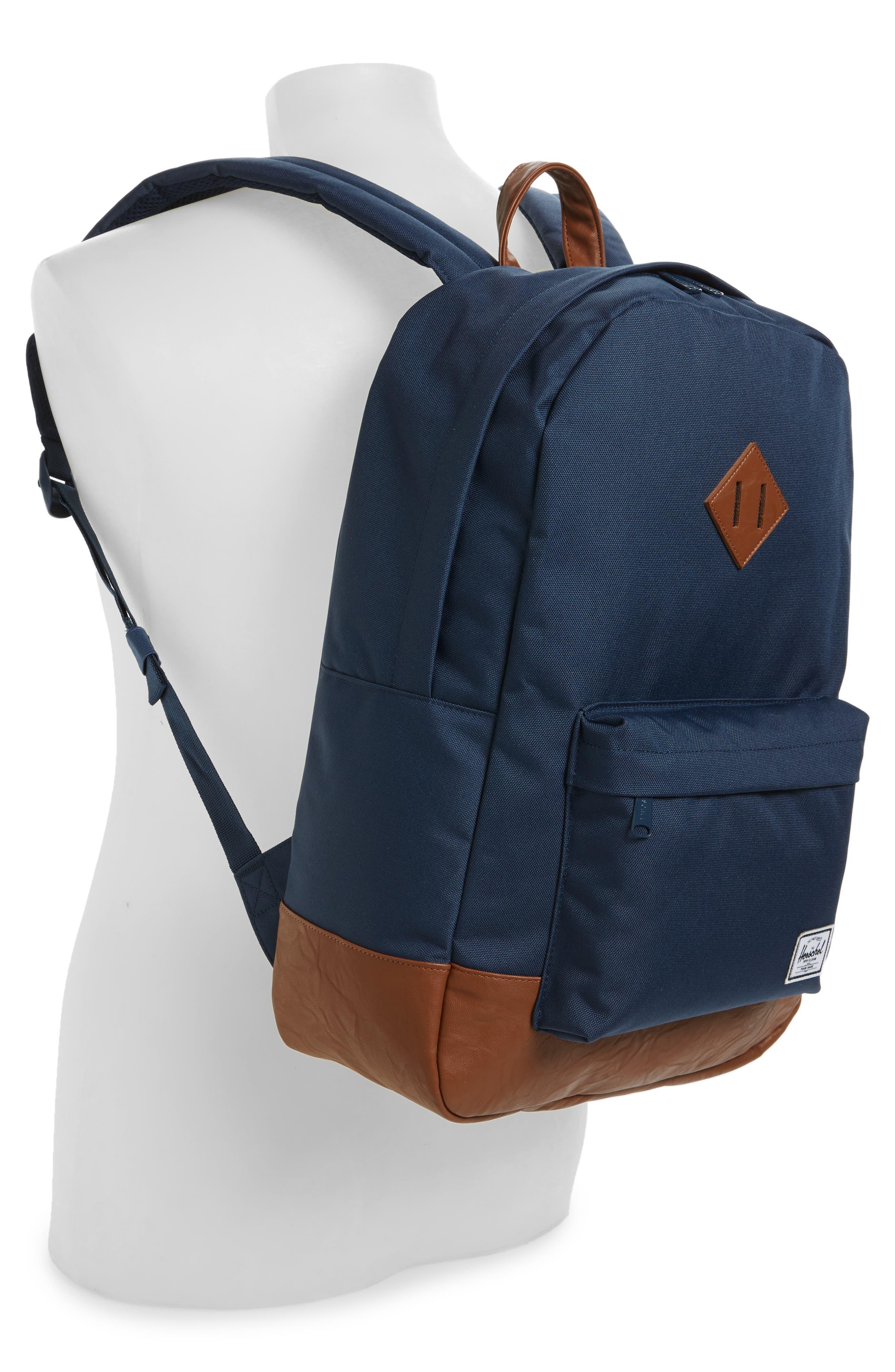 Alternate Image 2  - Herschel Supply Co. Heritage Backpack