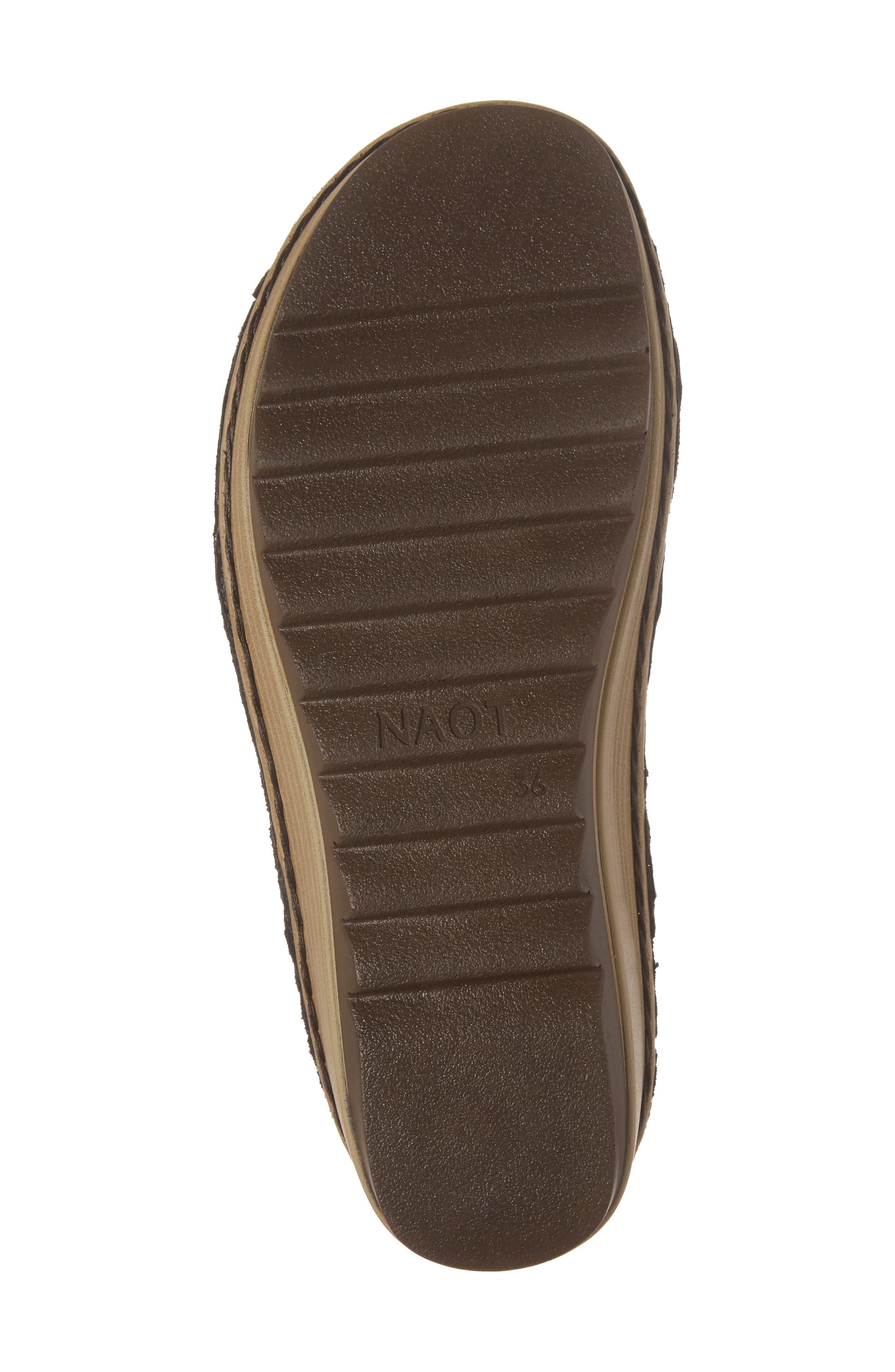 Alternate Image 6  - Naot Yarrow Sandal (Women)
