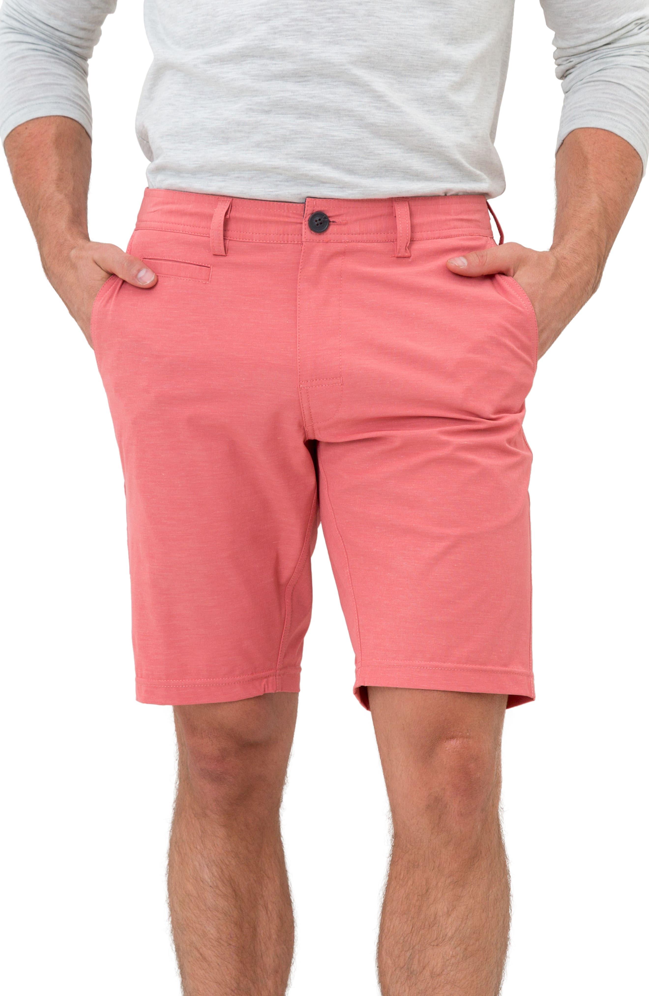 Main Image - 7 Diamonds Hybrid Shorts