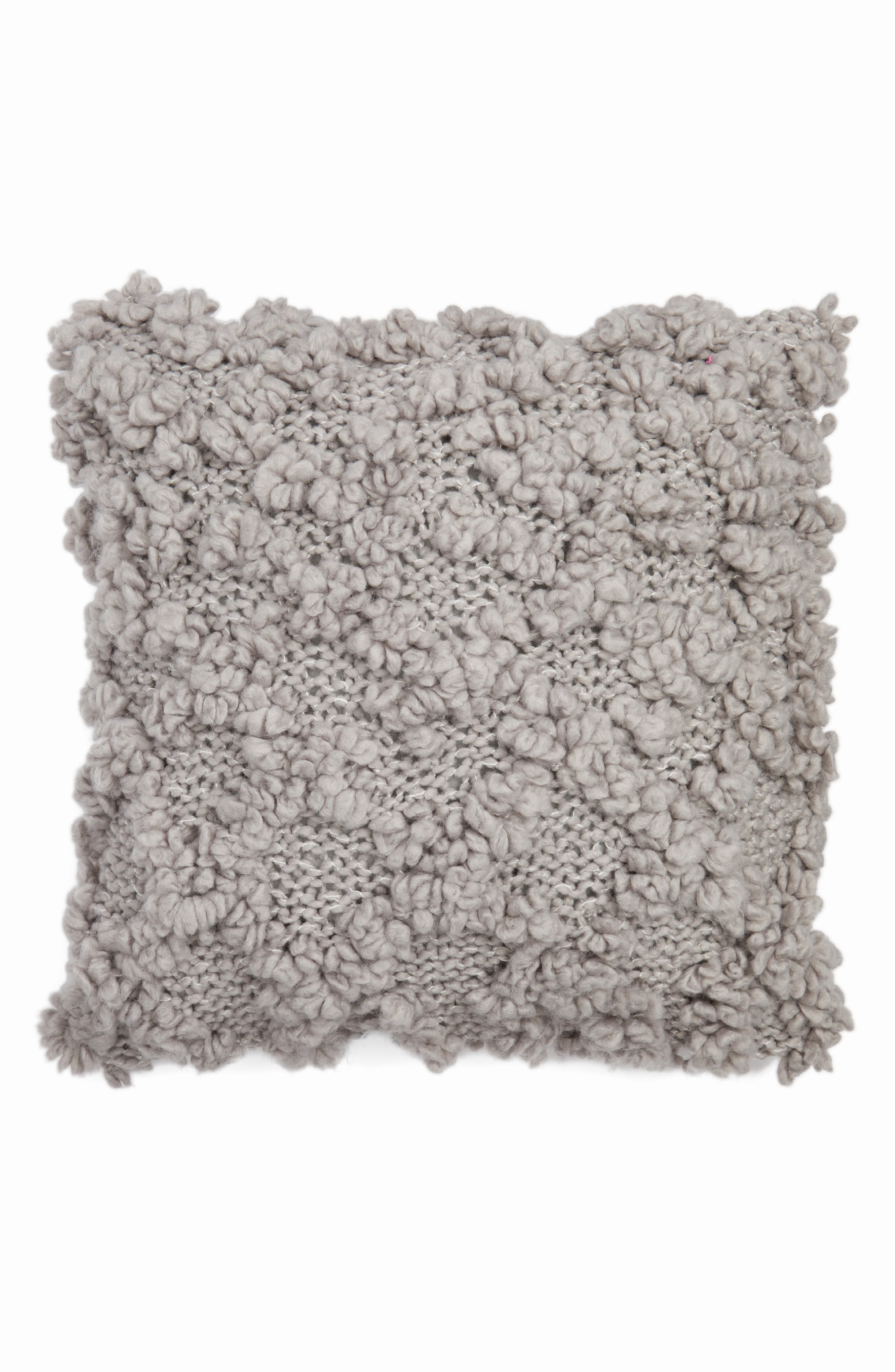 Nordstrom at Home Knit Pillow