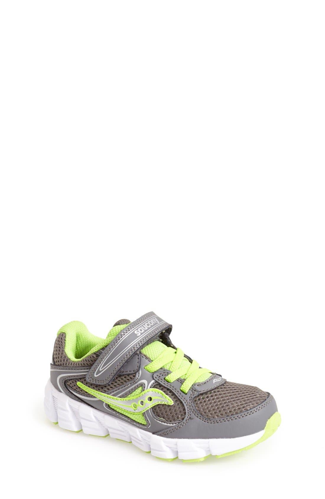 Main Image - Saucony 'Kotaro' Sneaker (Toddler, Little Kid & Big Kid