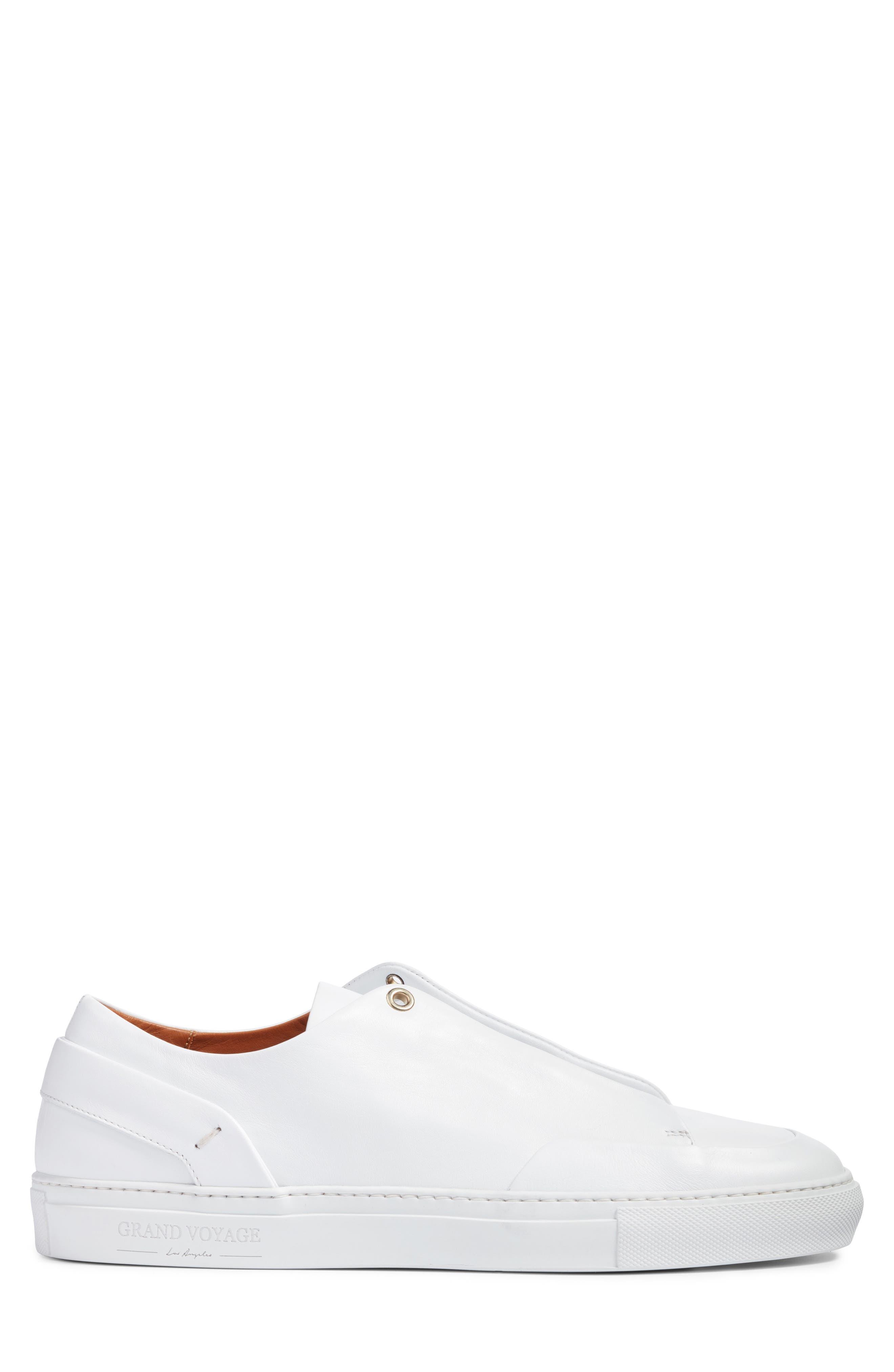 Alternate Image 3  - Grand Voyage Avedon Sneaker (Men)