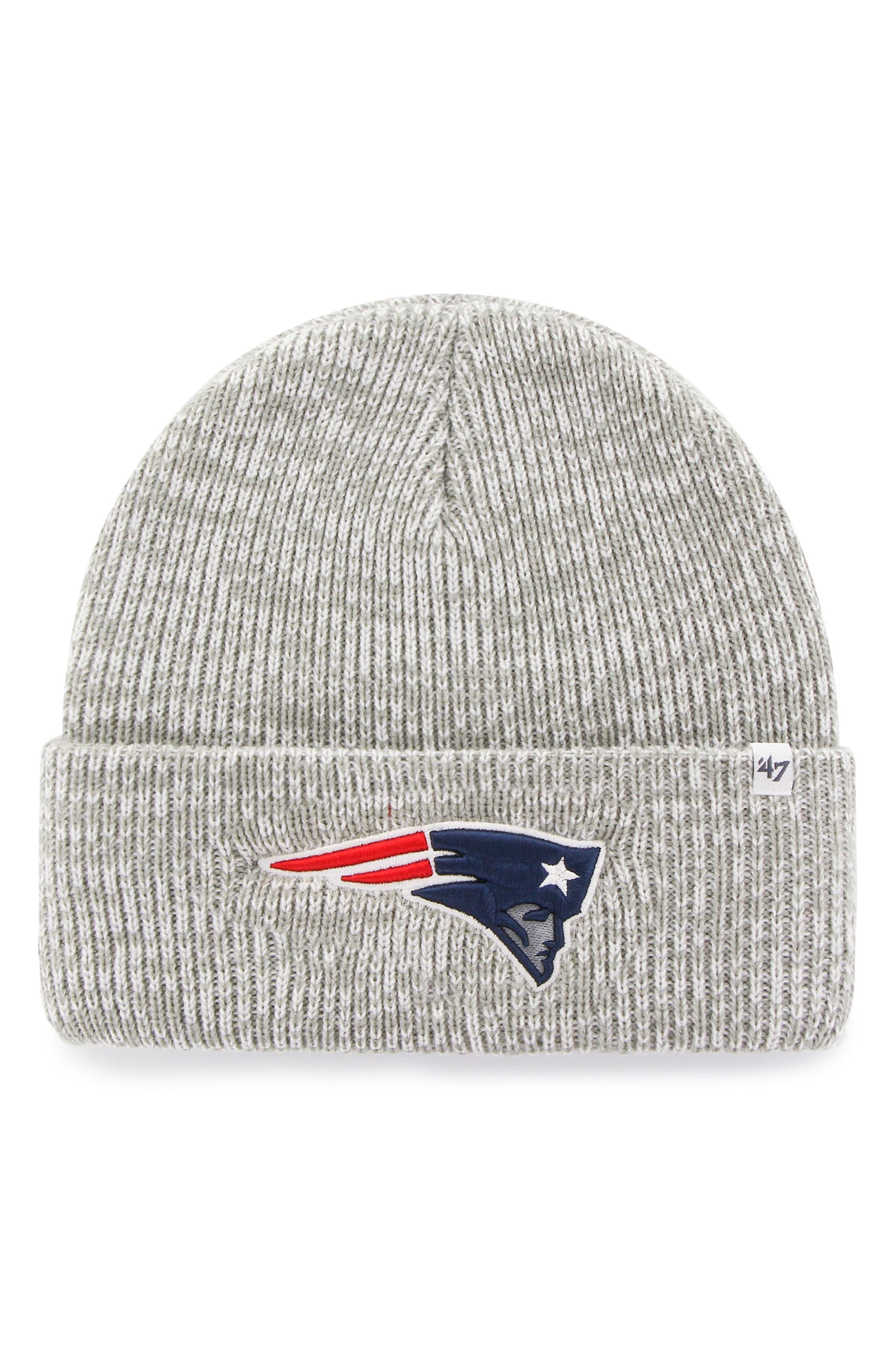 47 47 Brand Brain Freeze NFL Beanie