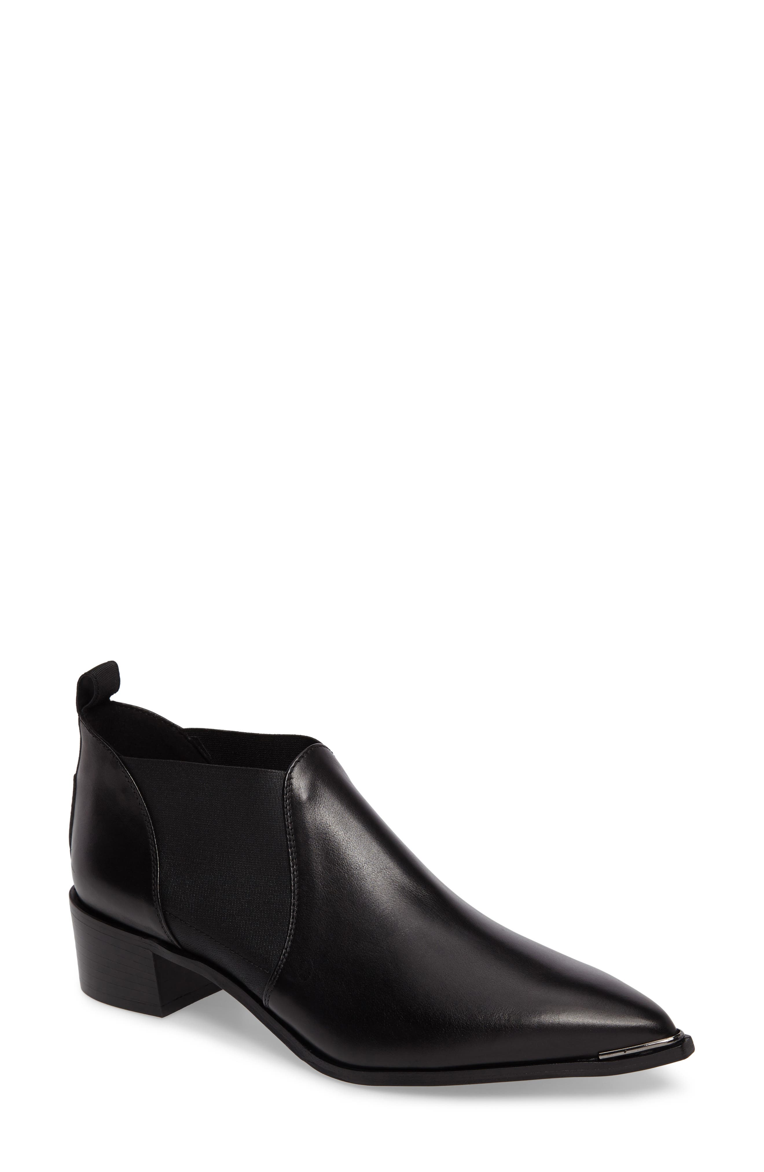 Alternate Image 1 Selected - ACNE Studios Jenny Bootie (Women)