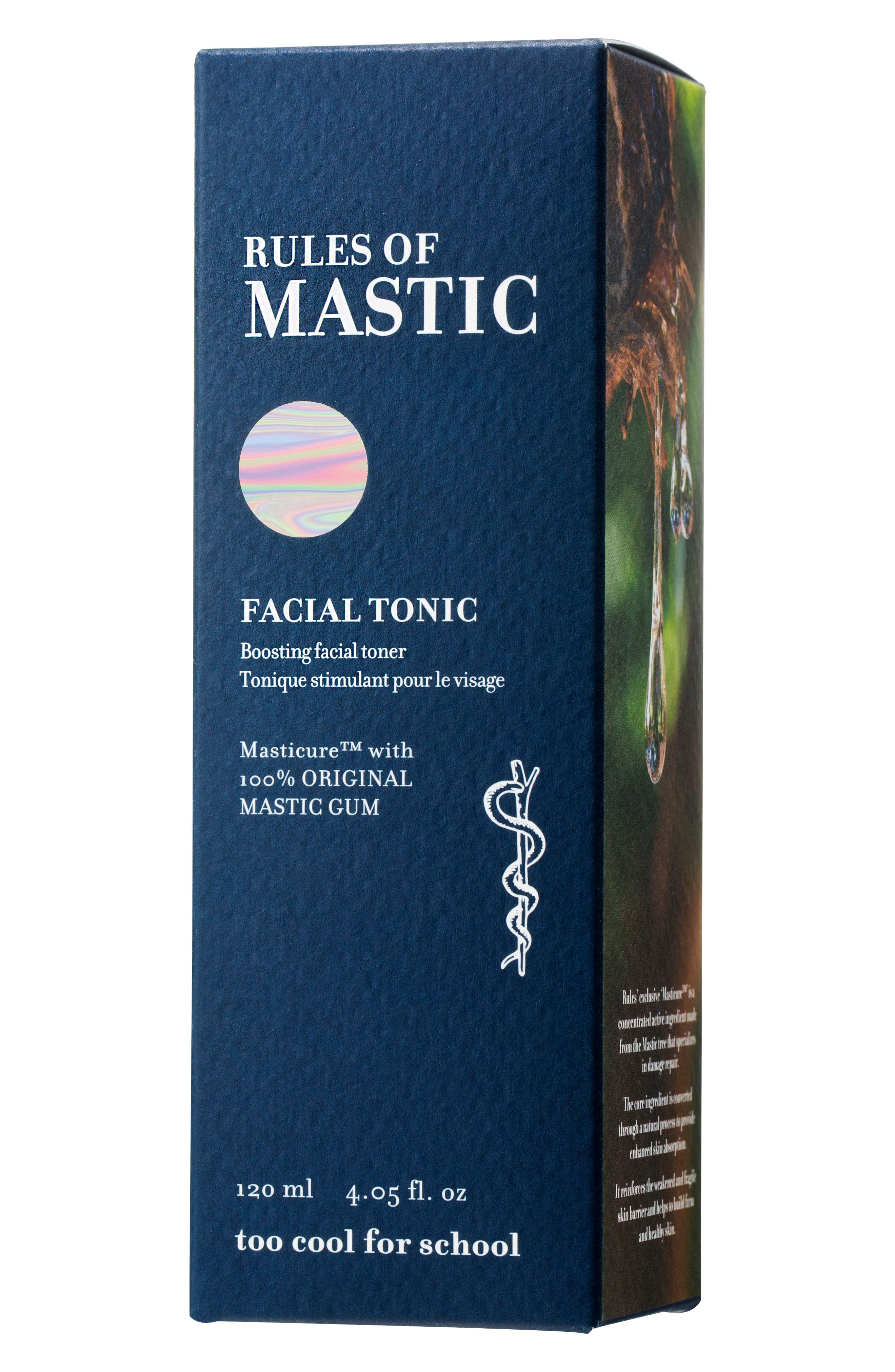 Alternate Image 3  - Too Cool for School Rules of Mastic Facial Tonic